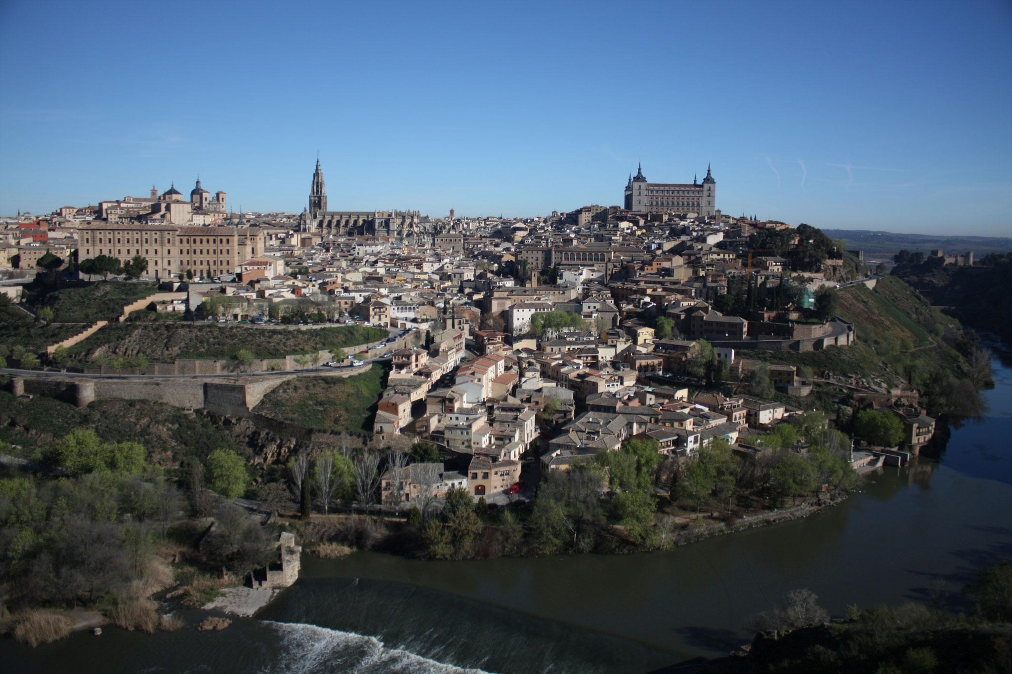 Сокровища Испании и Португалии. 1270 евро в мини-группе из 5 человек.