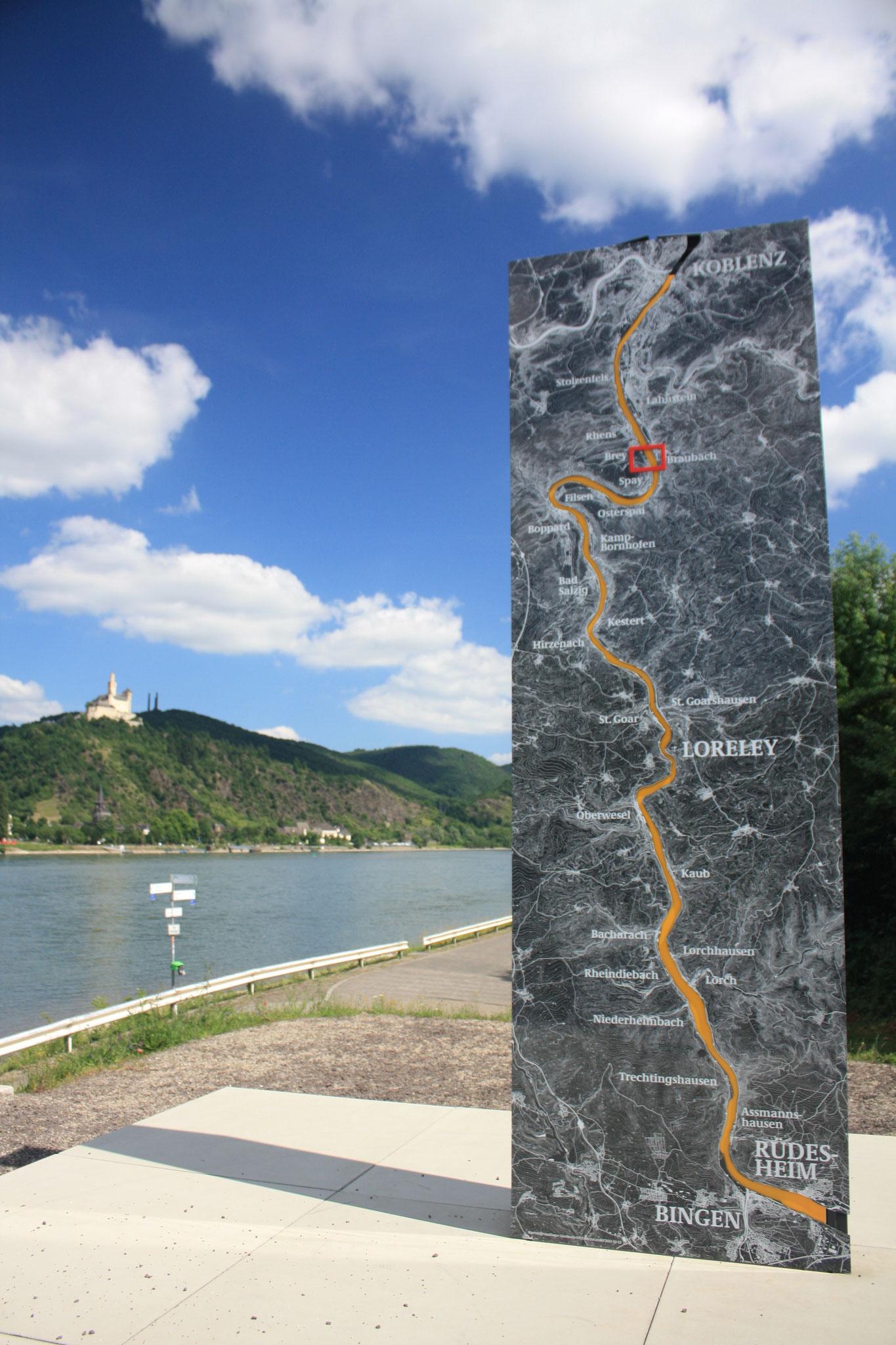 Рейнский карнавал и долины  трех рек. 8 дней/7 ночей. От 870 евро в мини-группе 5 человек.