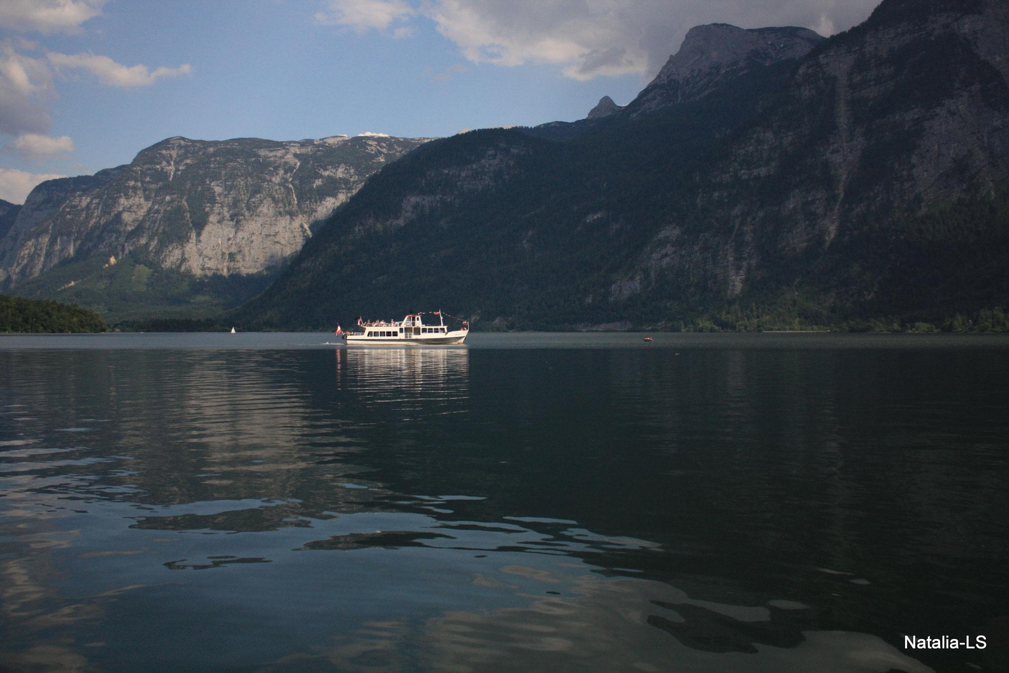 Лето в Альпах. 11 дней/10 ночей. От 1260 евро при 5 участниках.