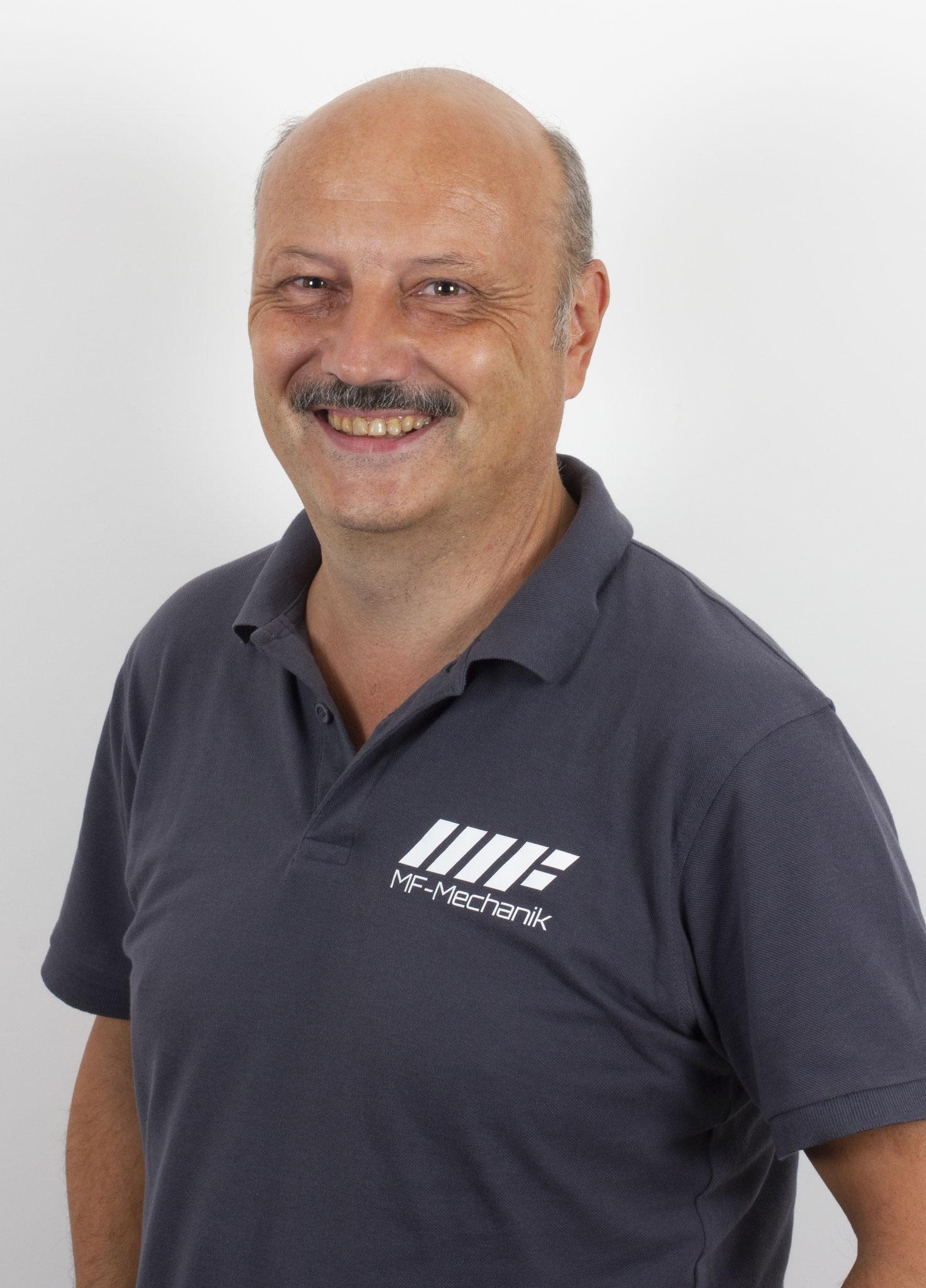 Markus Feusi, Inhaber