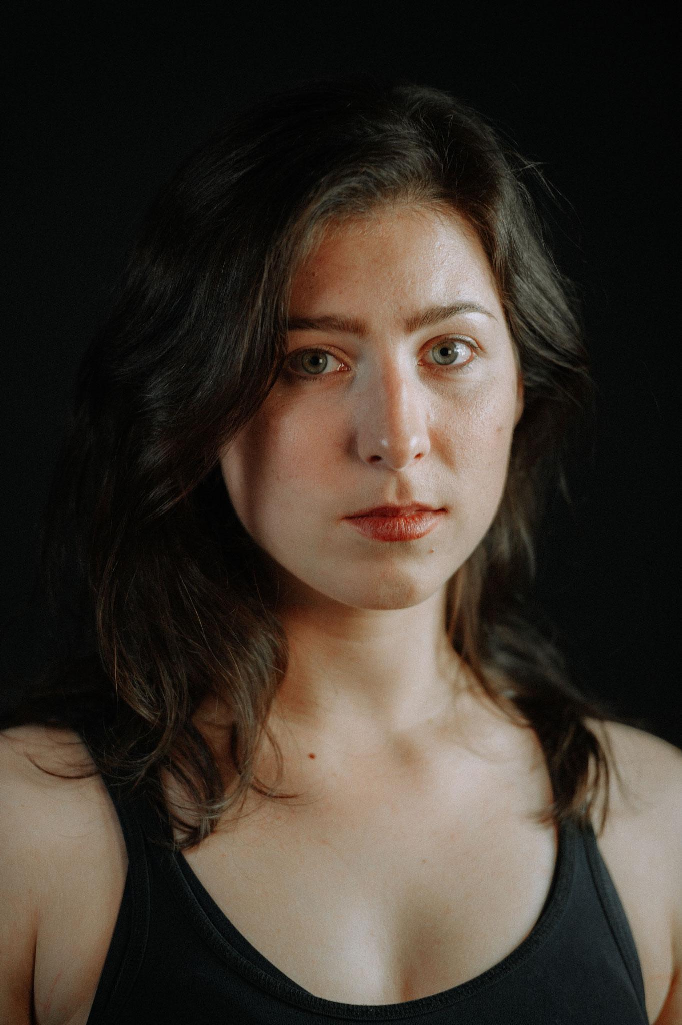 Foto: Dino Bossnini - MakeUp: Sara Mehadzic (2020)