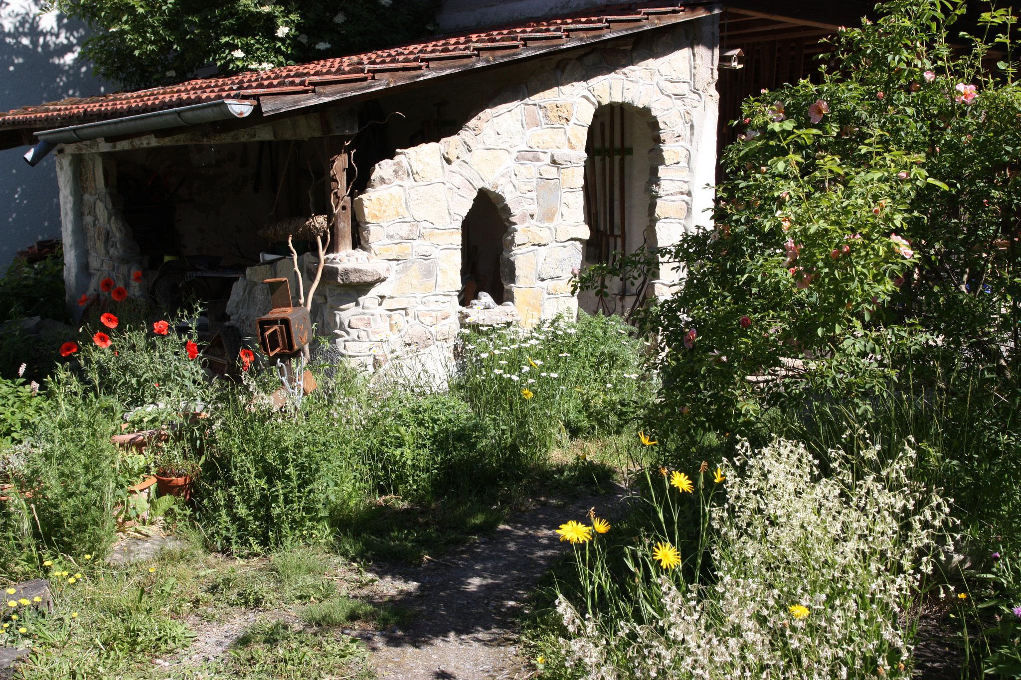 Gartenlaube