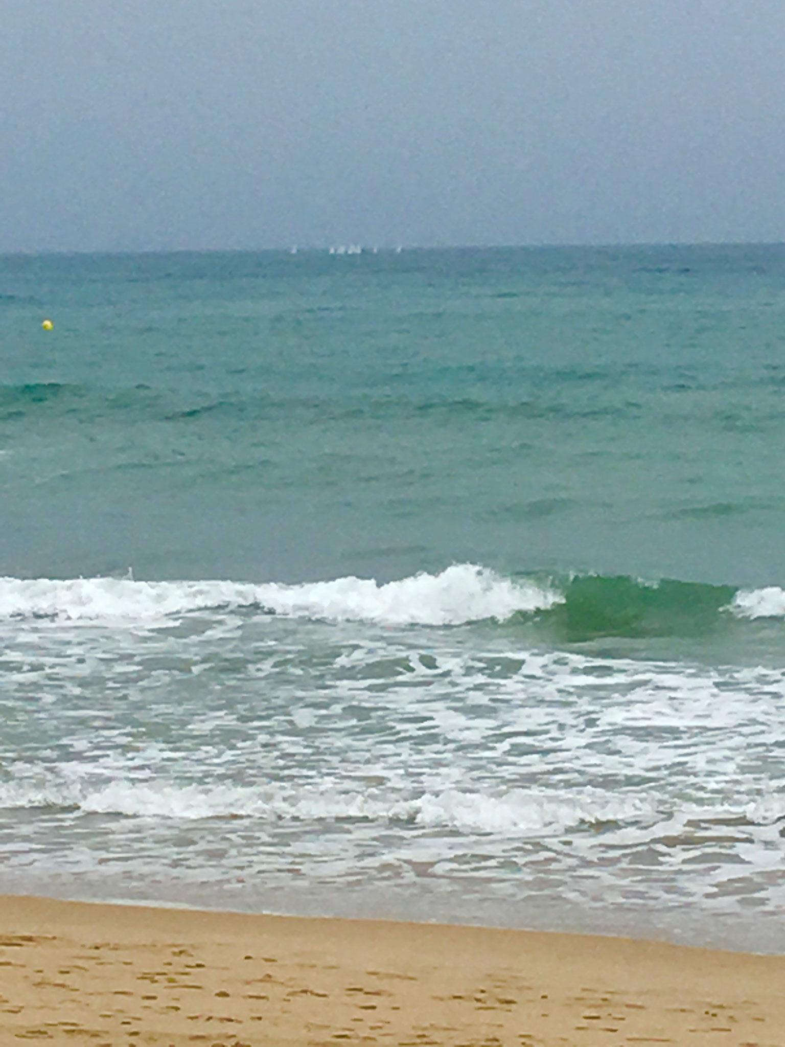 Nehmen Sie sich Zeit für die vielen fantastischen Strände. Entdecken Sie  abgeschiedene Buchten oder lebhafte, große Strände!