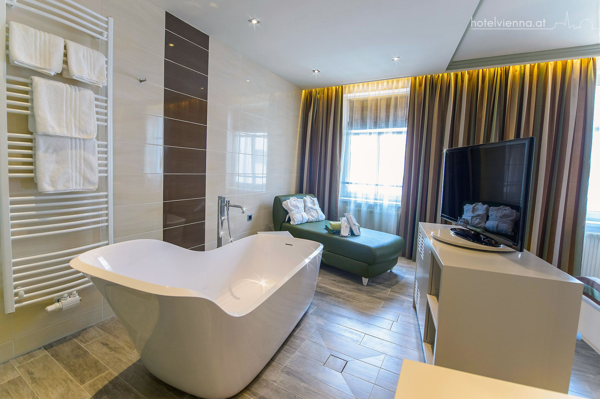 Hotel Vienna Design Relax Suite