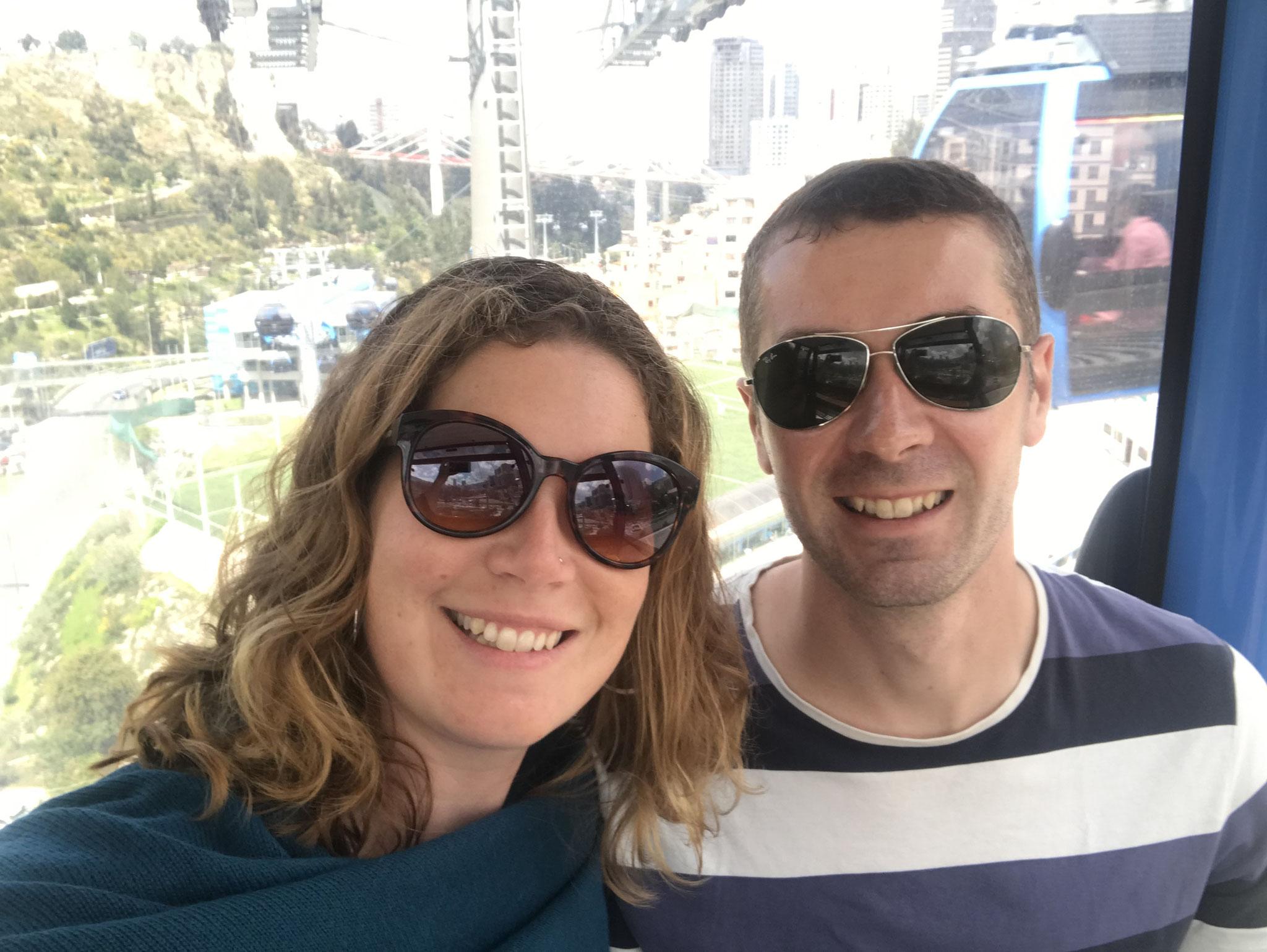 Sightseeing per Gondola