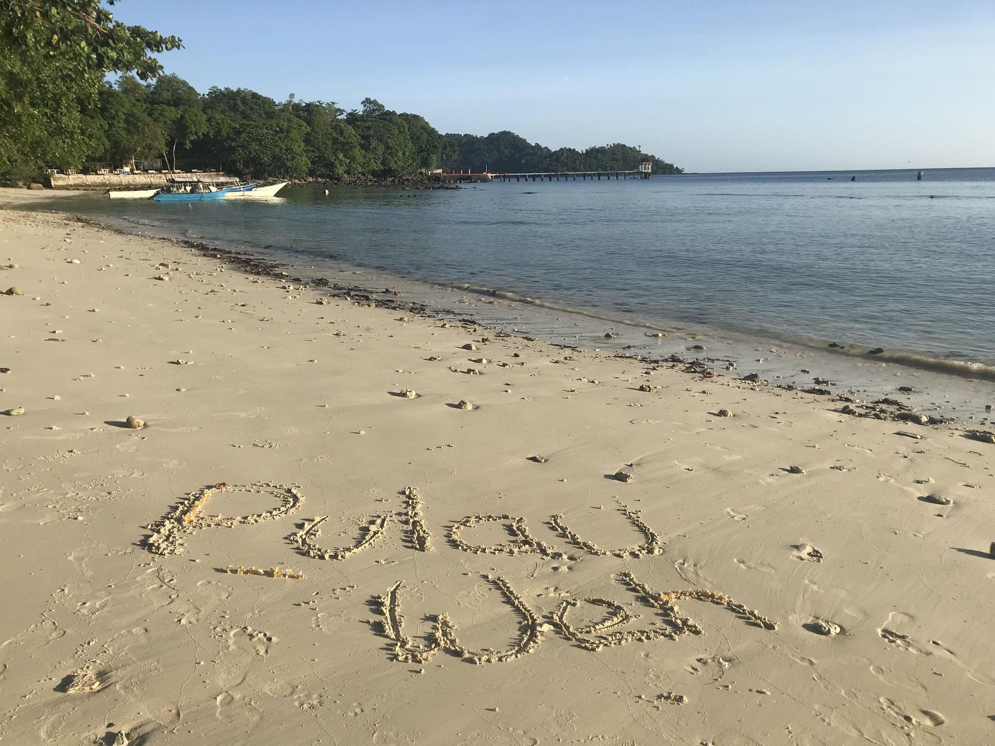 Gapgang Beach
