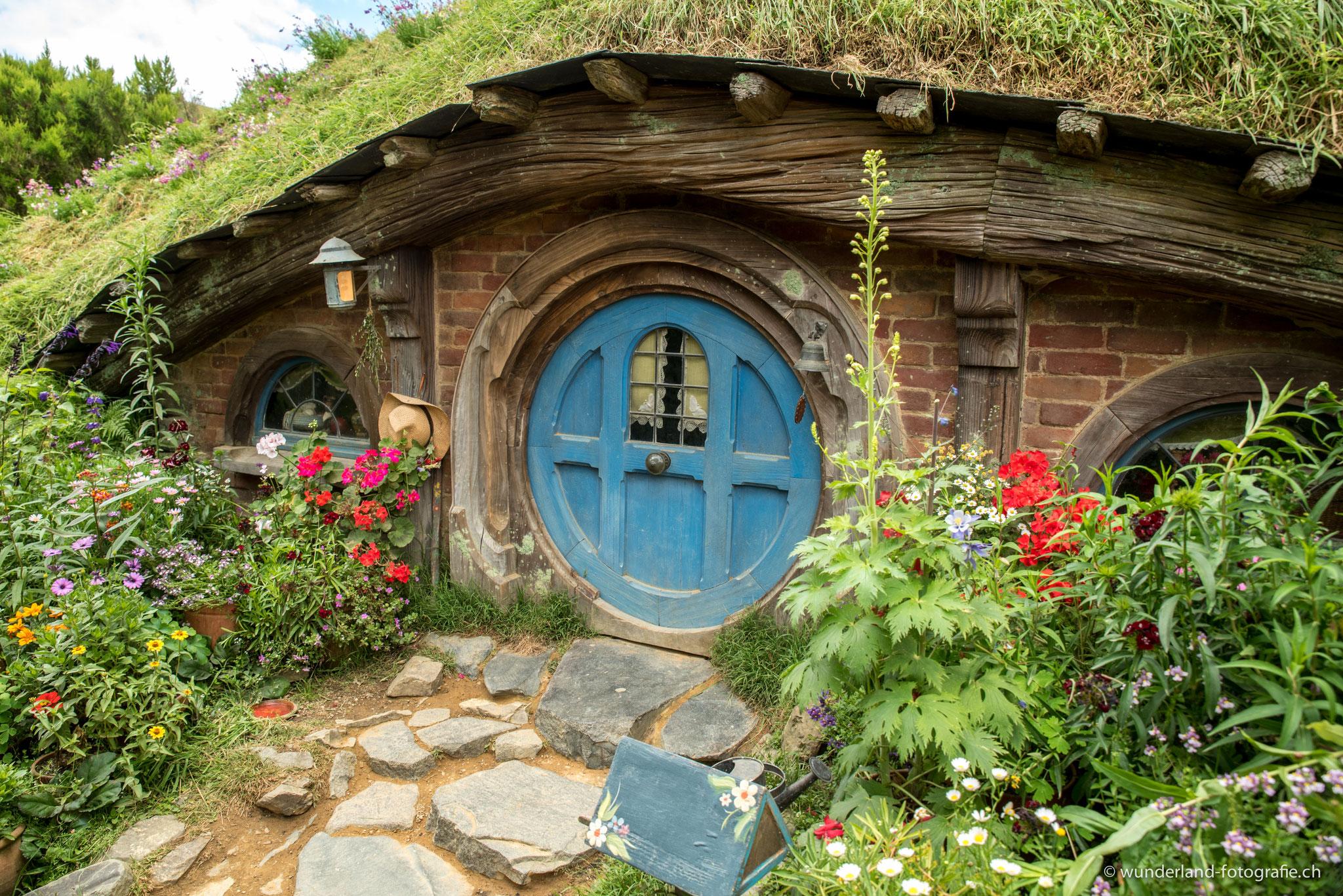 Hobbit-Haus