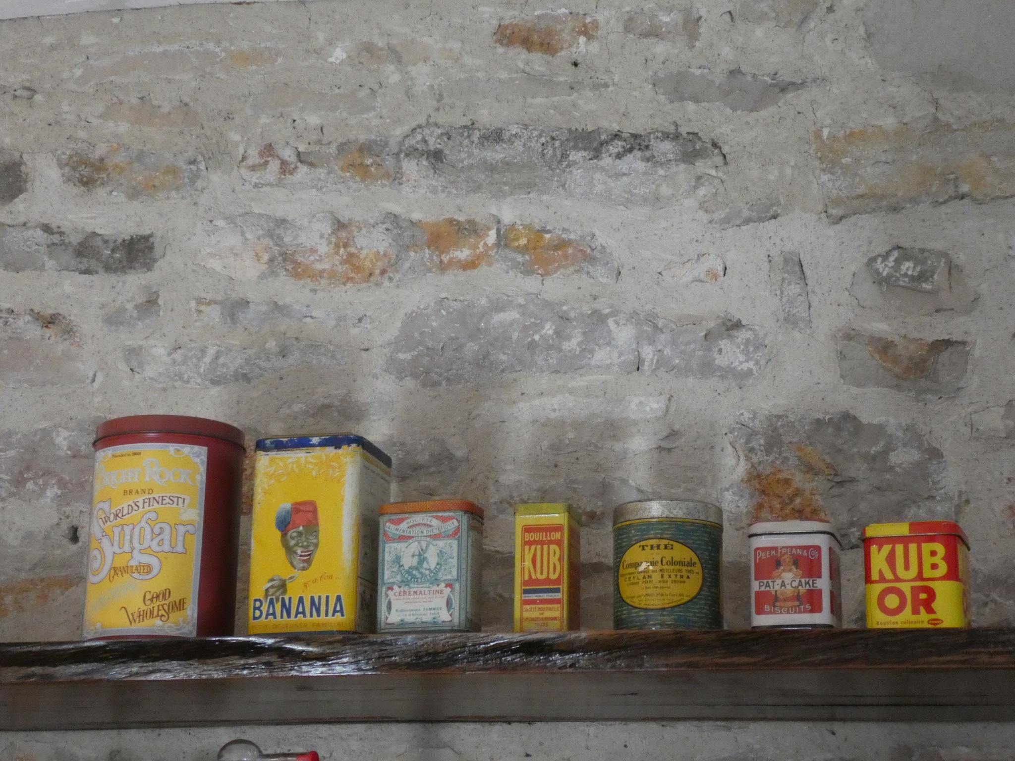 """Quelques objets publicitaires """"collector"""" ...."""