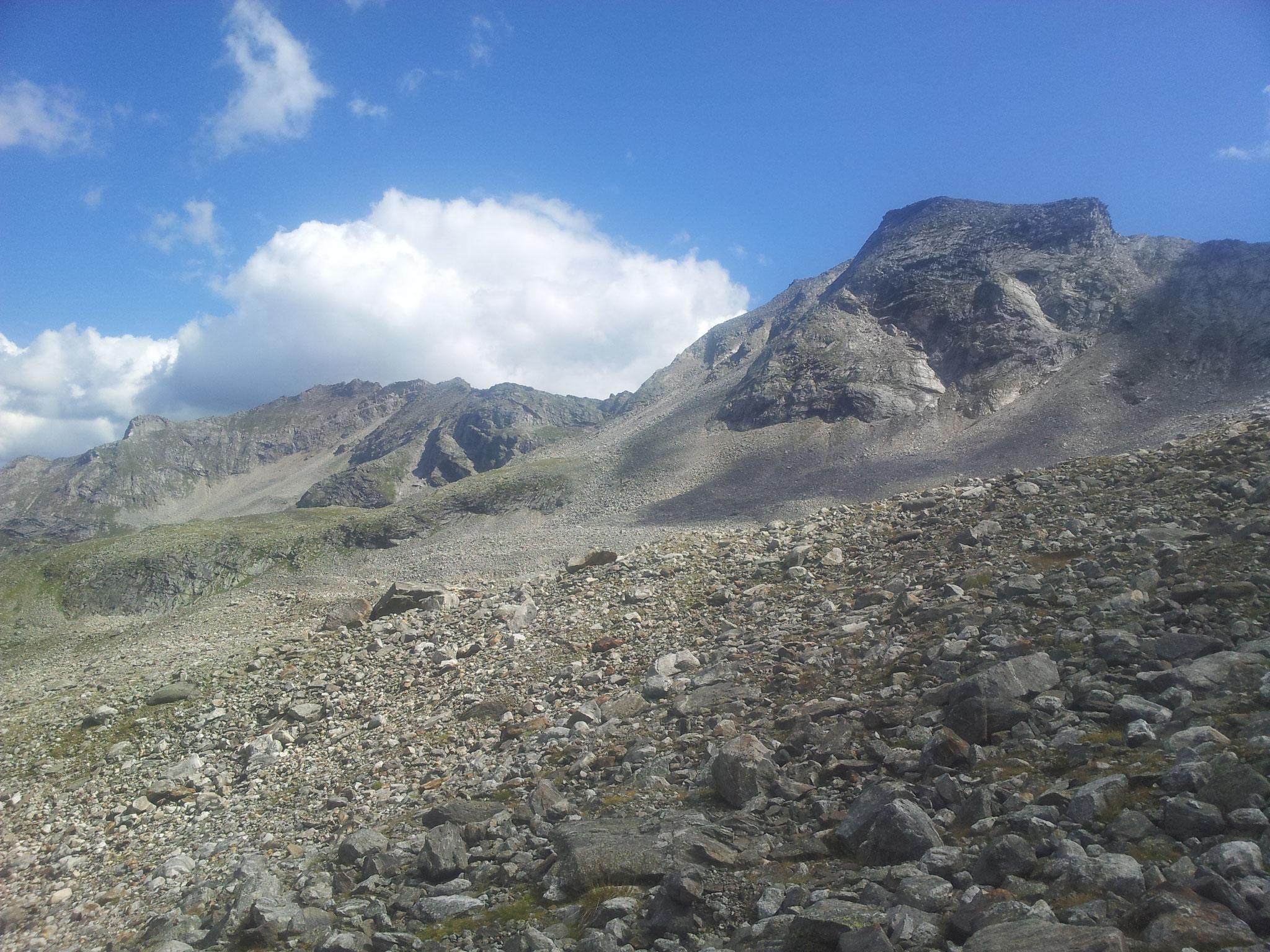 ... tolle Landschaft....