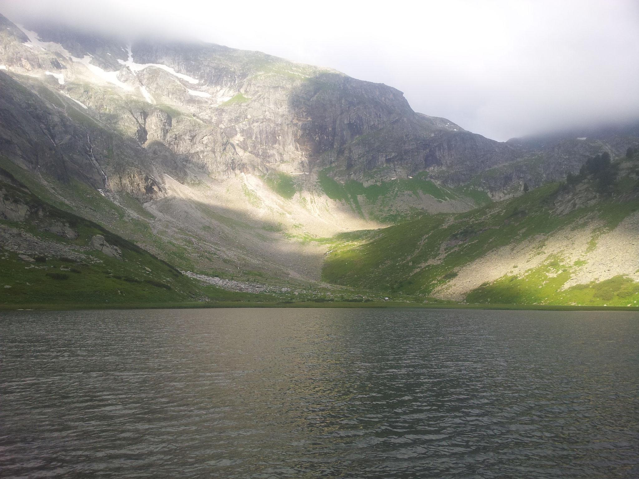 .... Karwassersee....