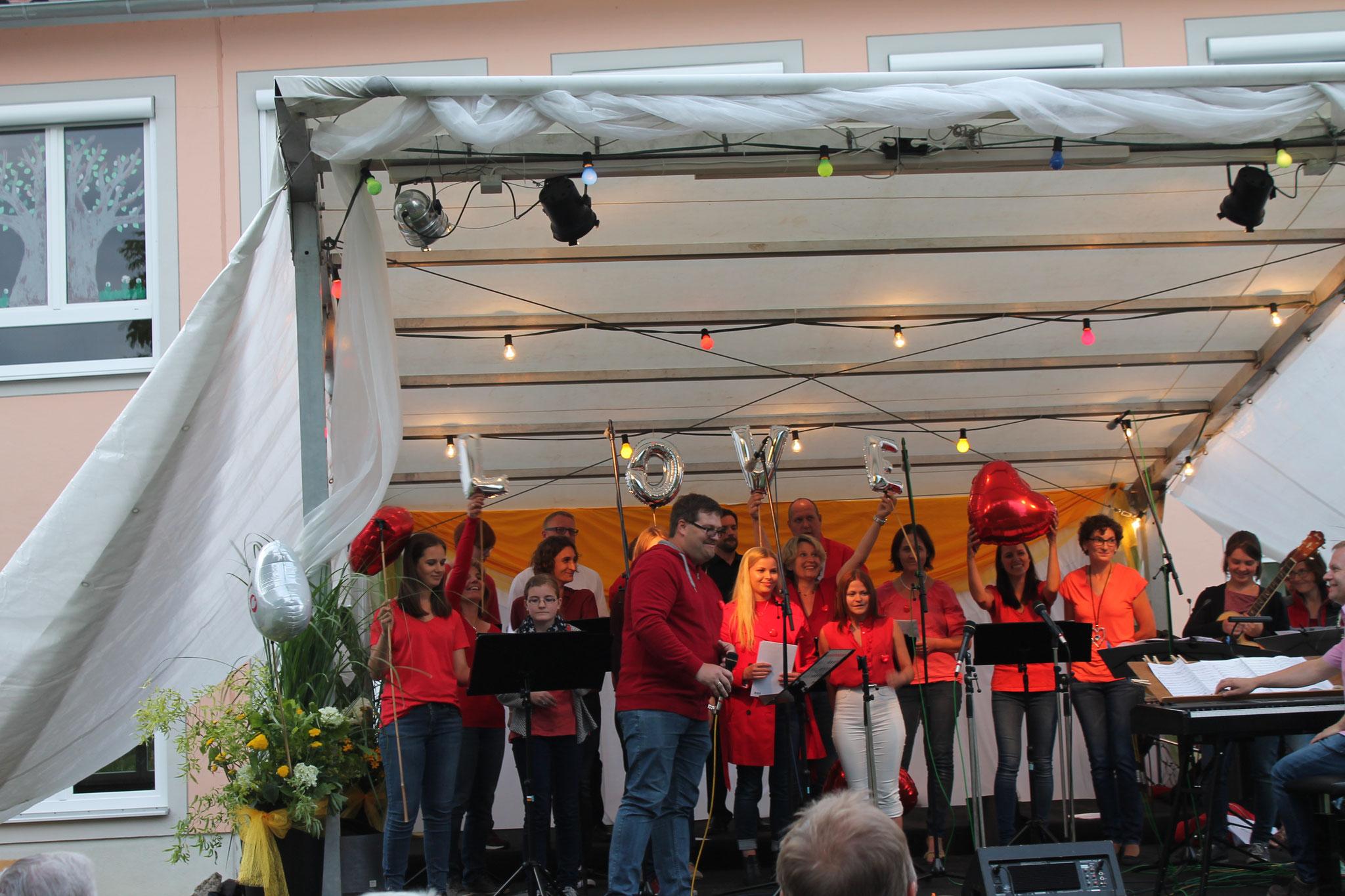 Ehingen singt und klingt 2017
