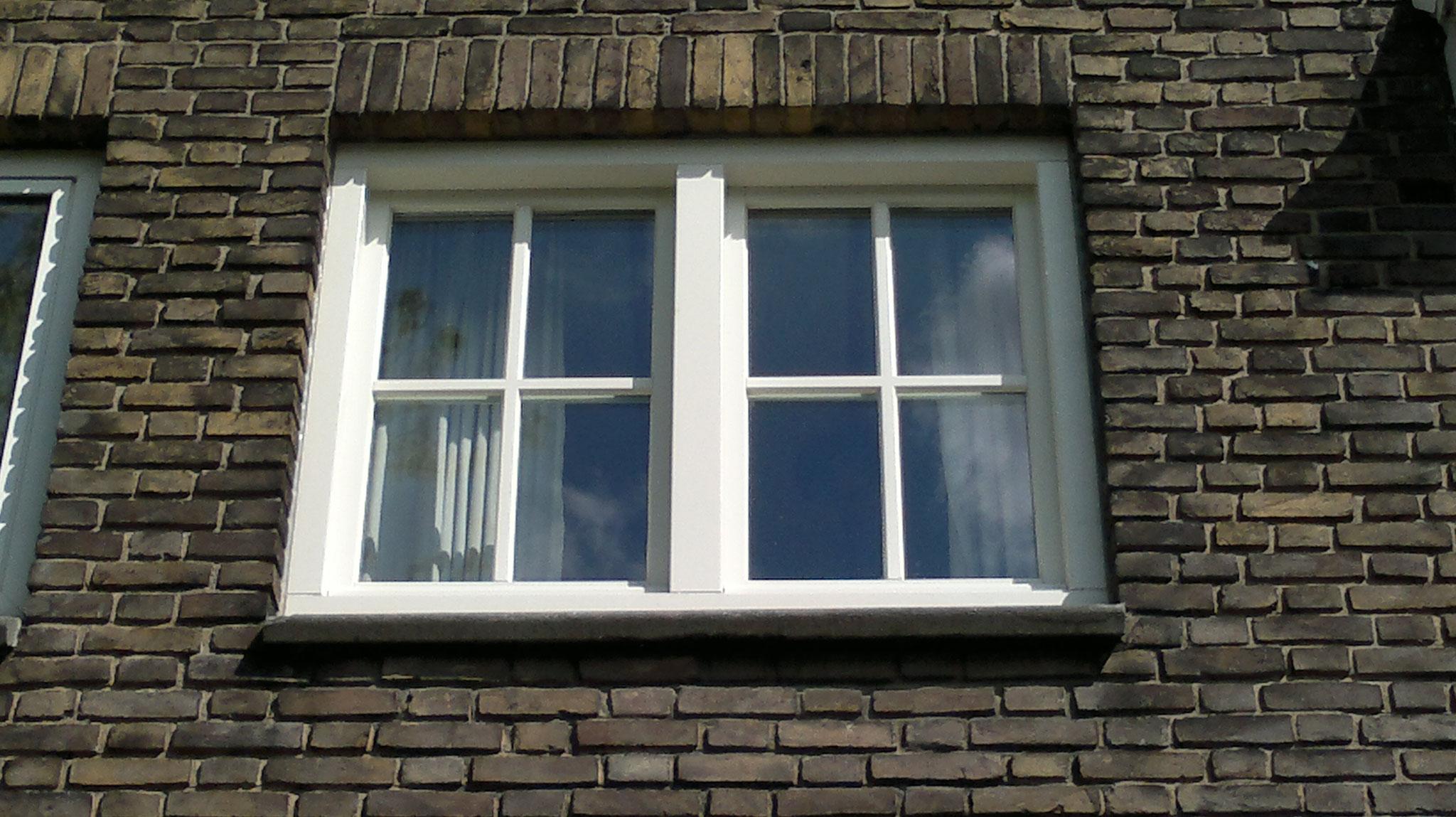houten ramen in Maastricht, Matthias Wijnandsstraat