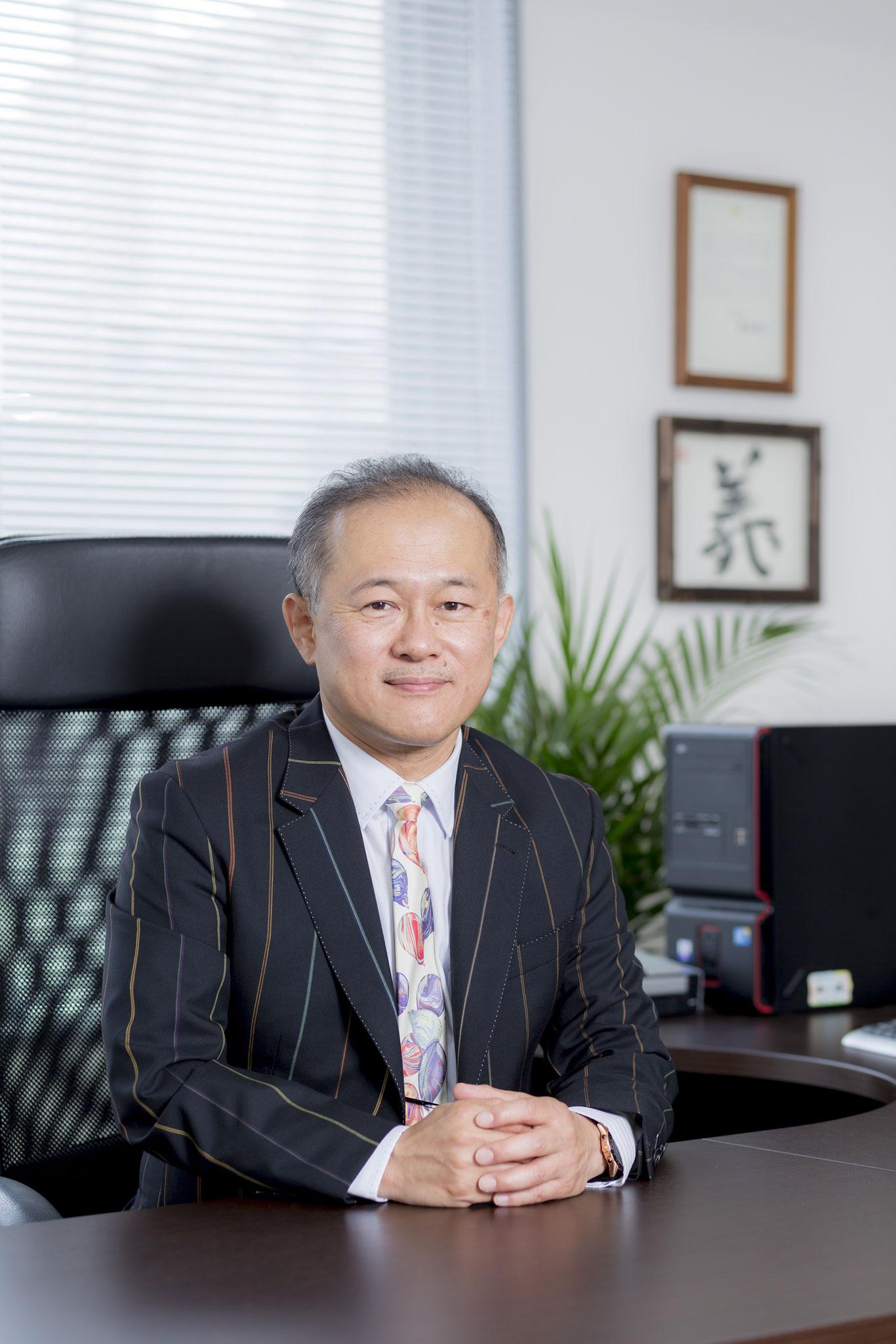代表取締役会長 向井 義