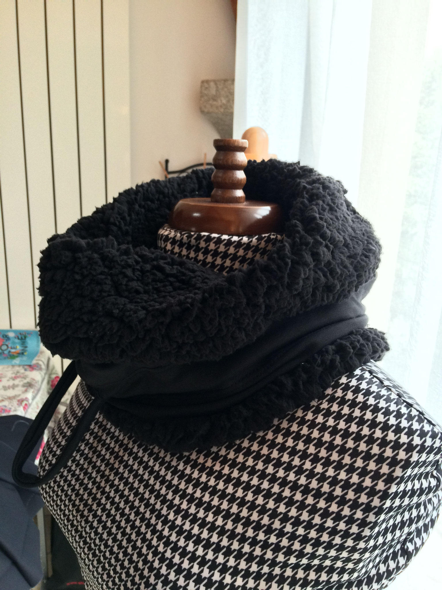 Snood de Laurence