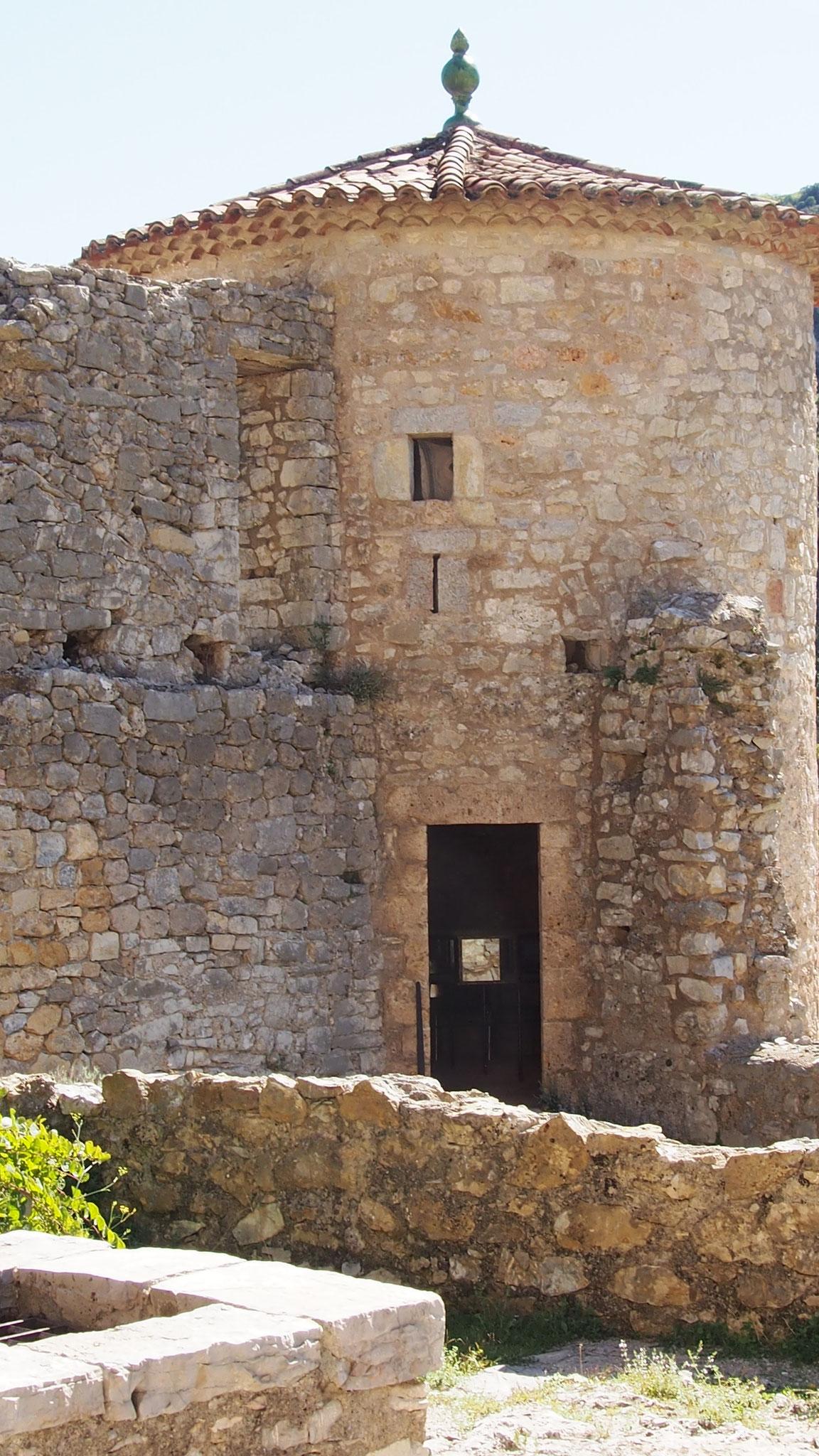 La Tour Mémoire