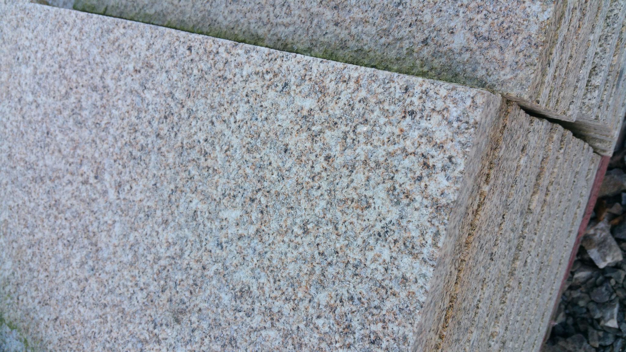 granit beige dallage 60x40