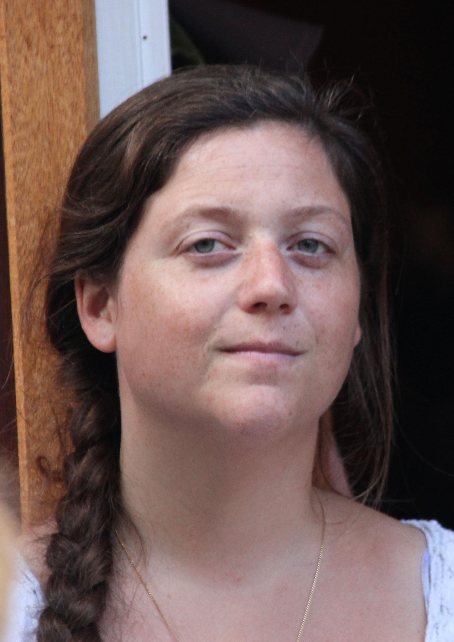 Alexandrine Tellier