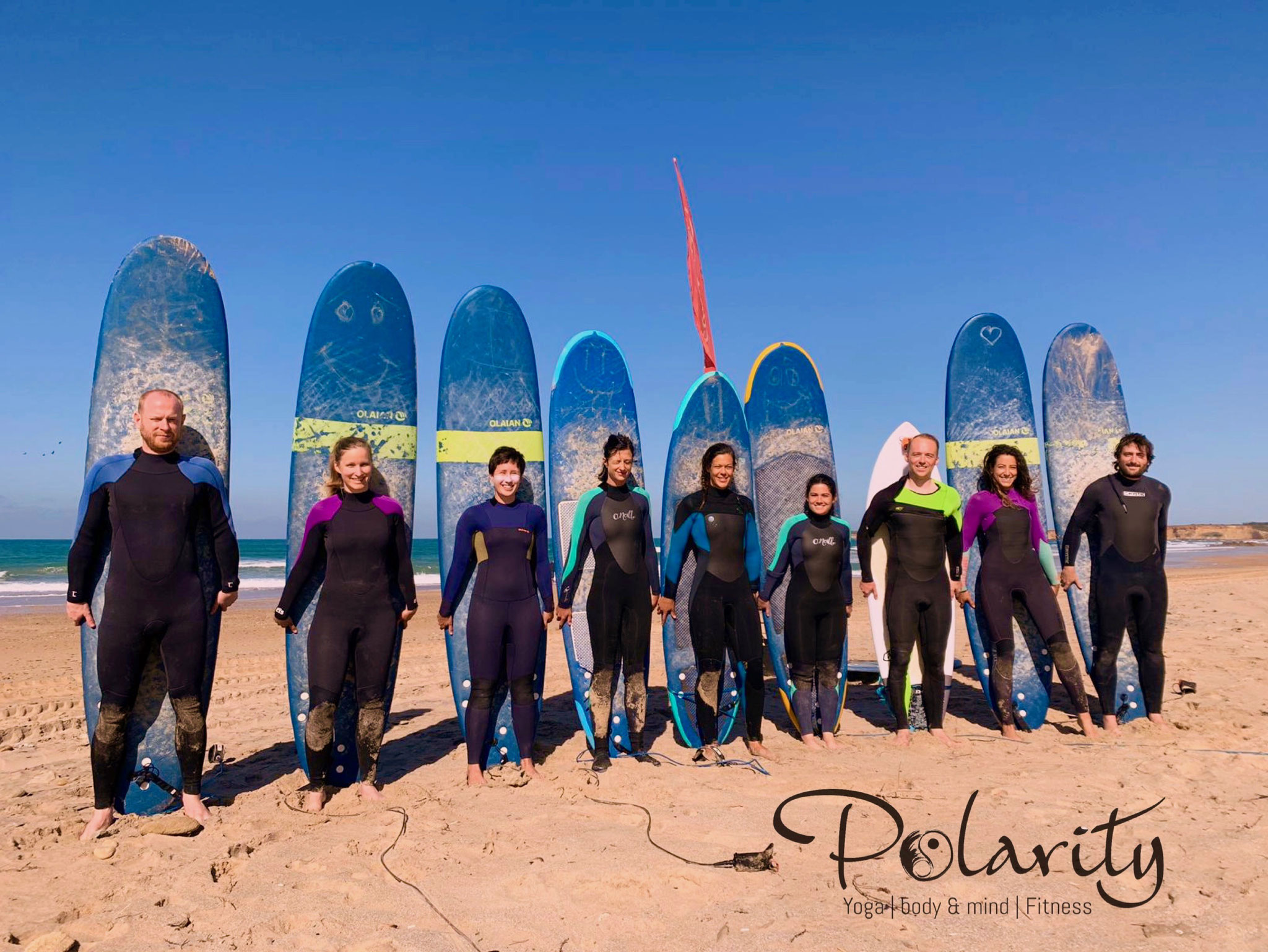Surf holiday Andalucia