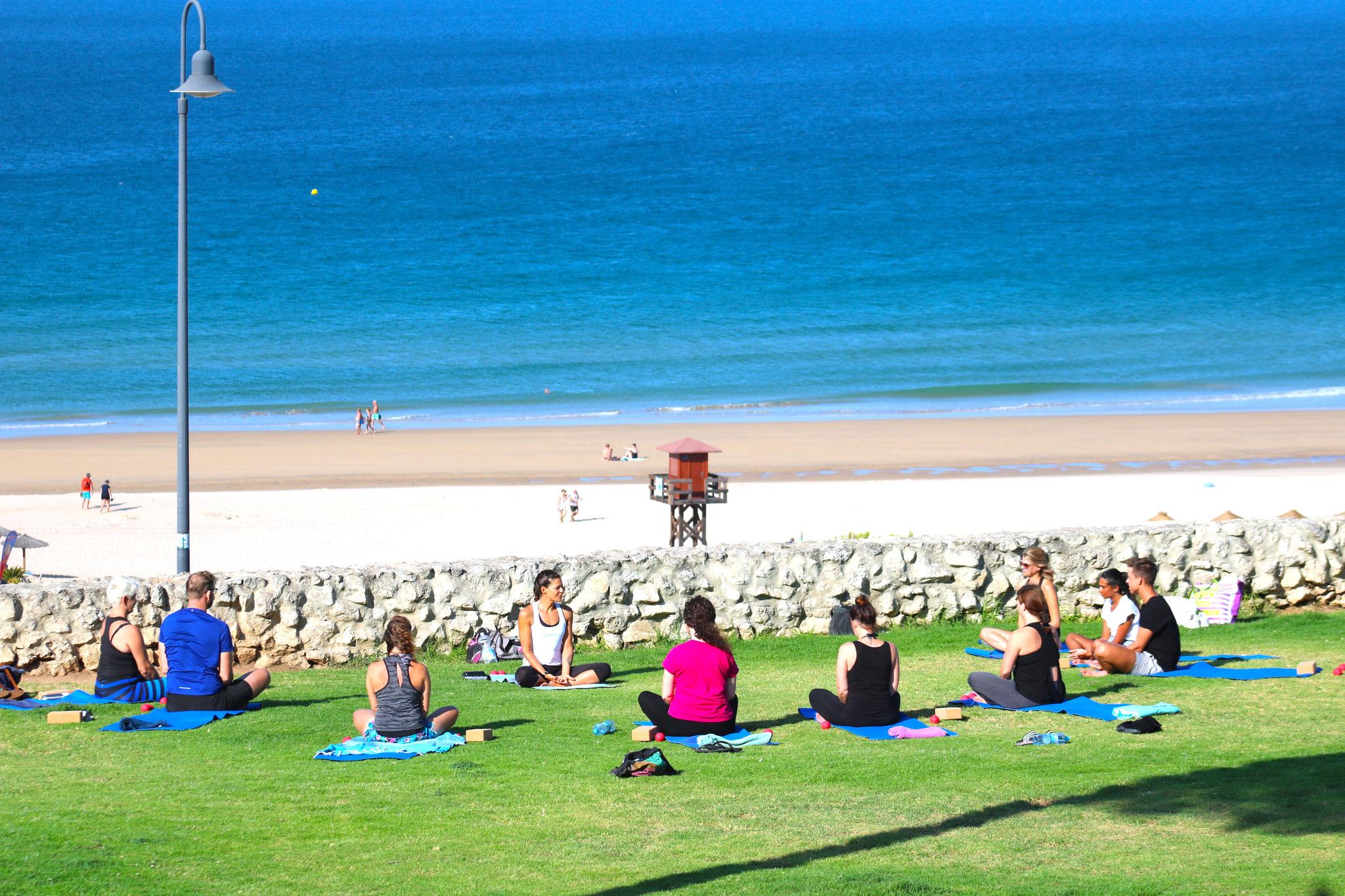 Yogacamp Winter