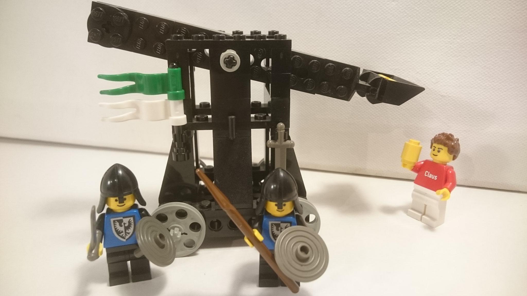 6030 - Steinschleuder