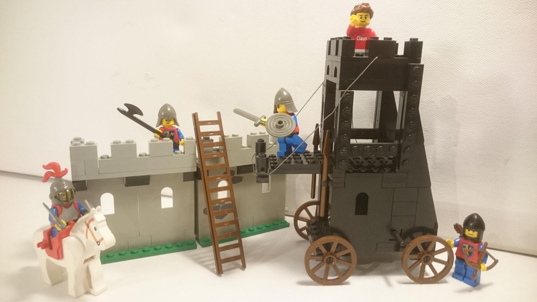 6061 - Belagerungsturm