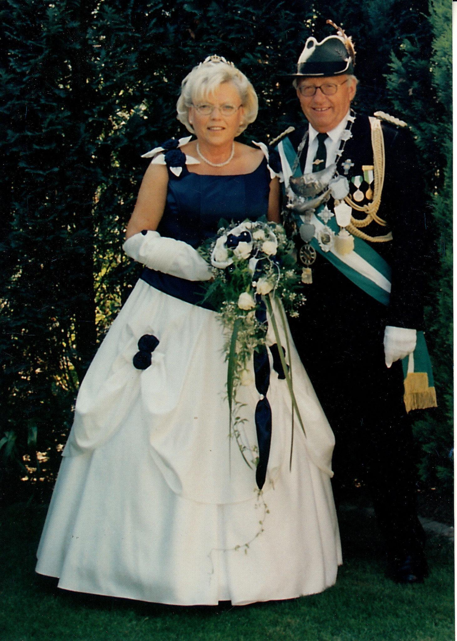 2002 Manfred Jatzkowski & Elisabeth Jatzkowski