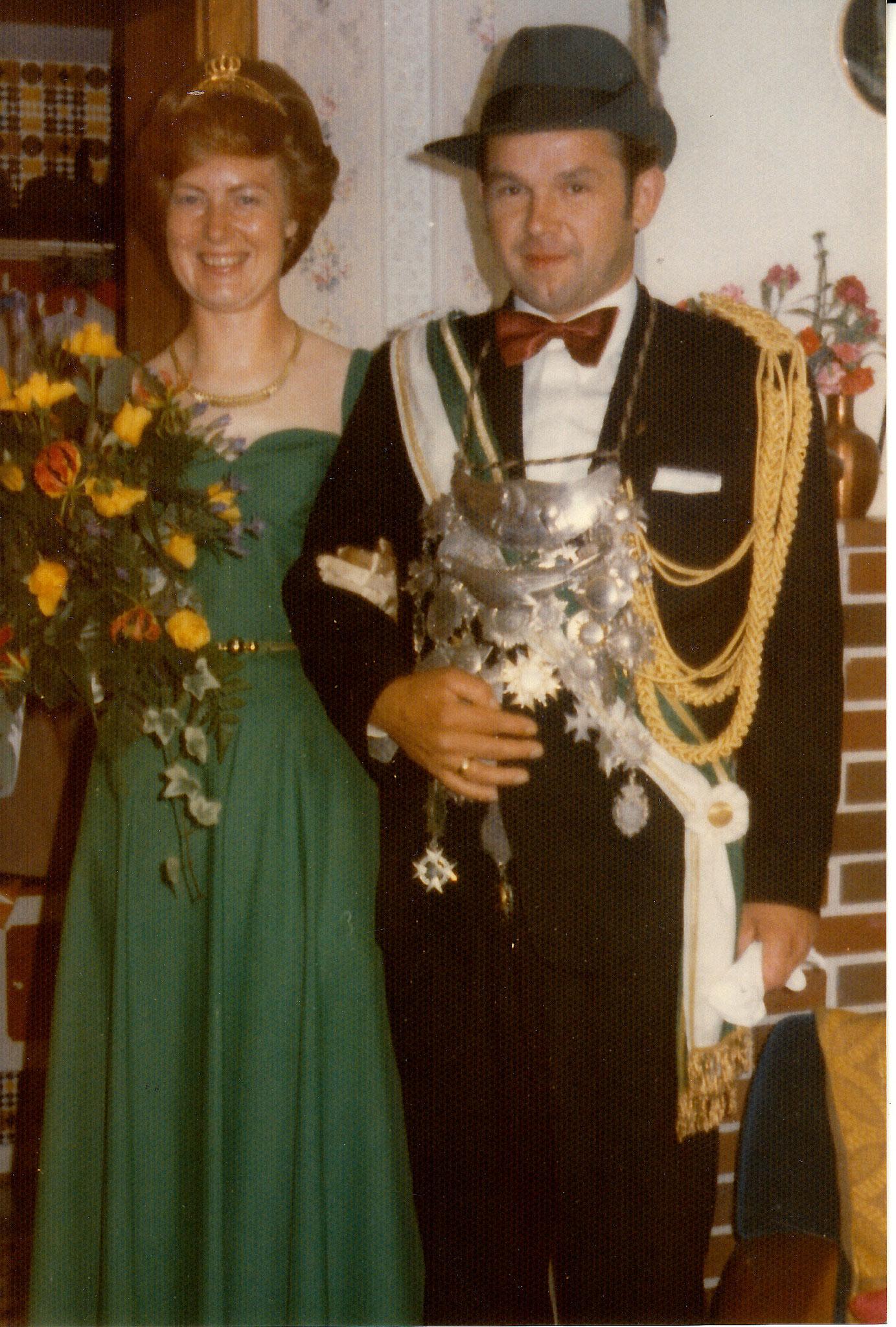 1973 Helmut Huneke+ & Elfriede Frerich