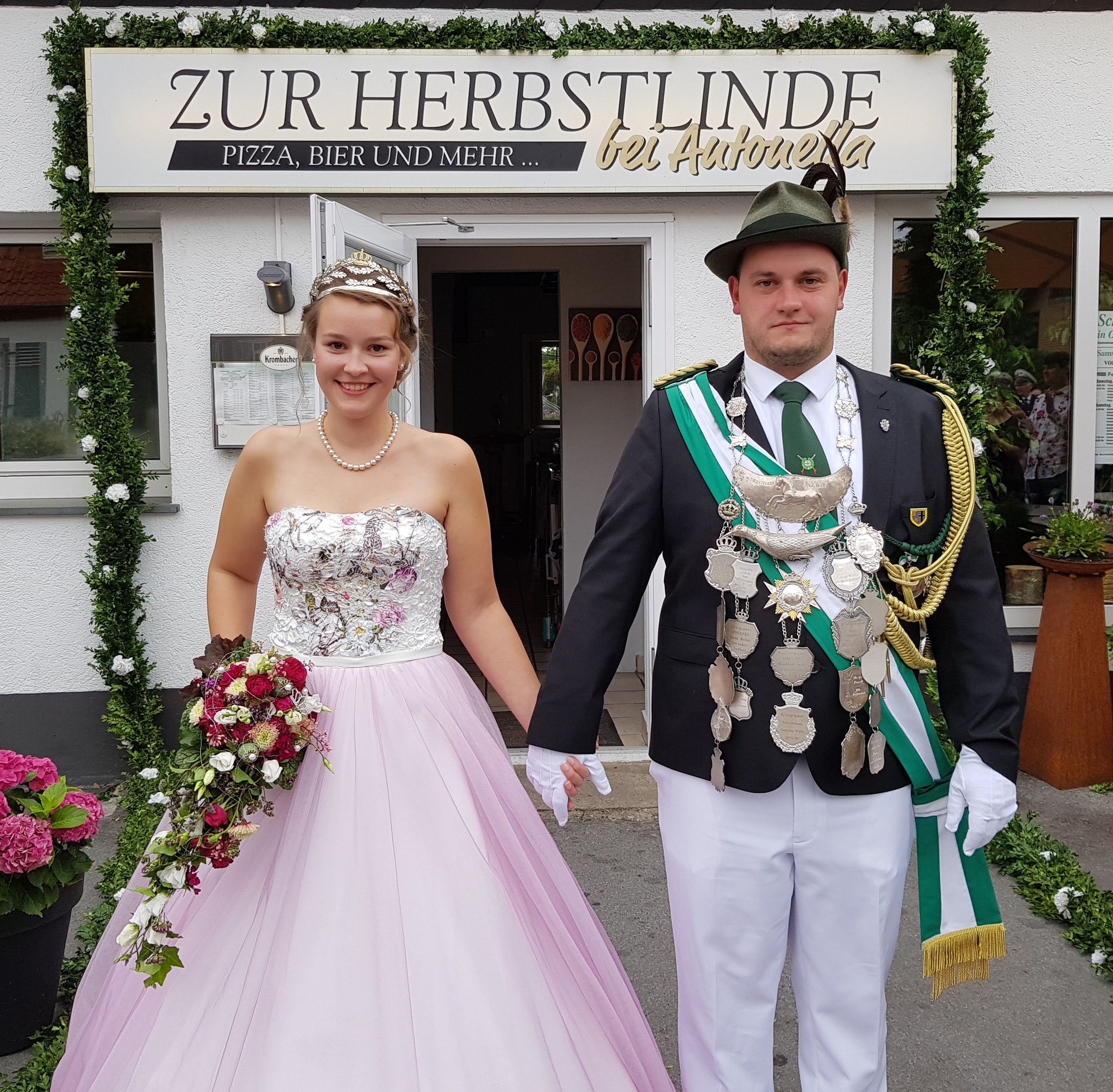2019  Georg Nübel & Christin Berghoff