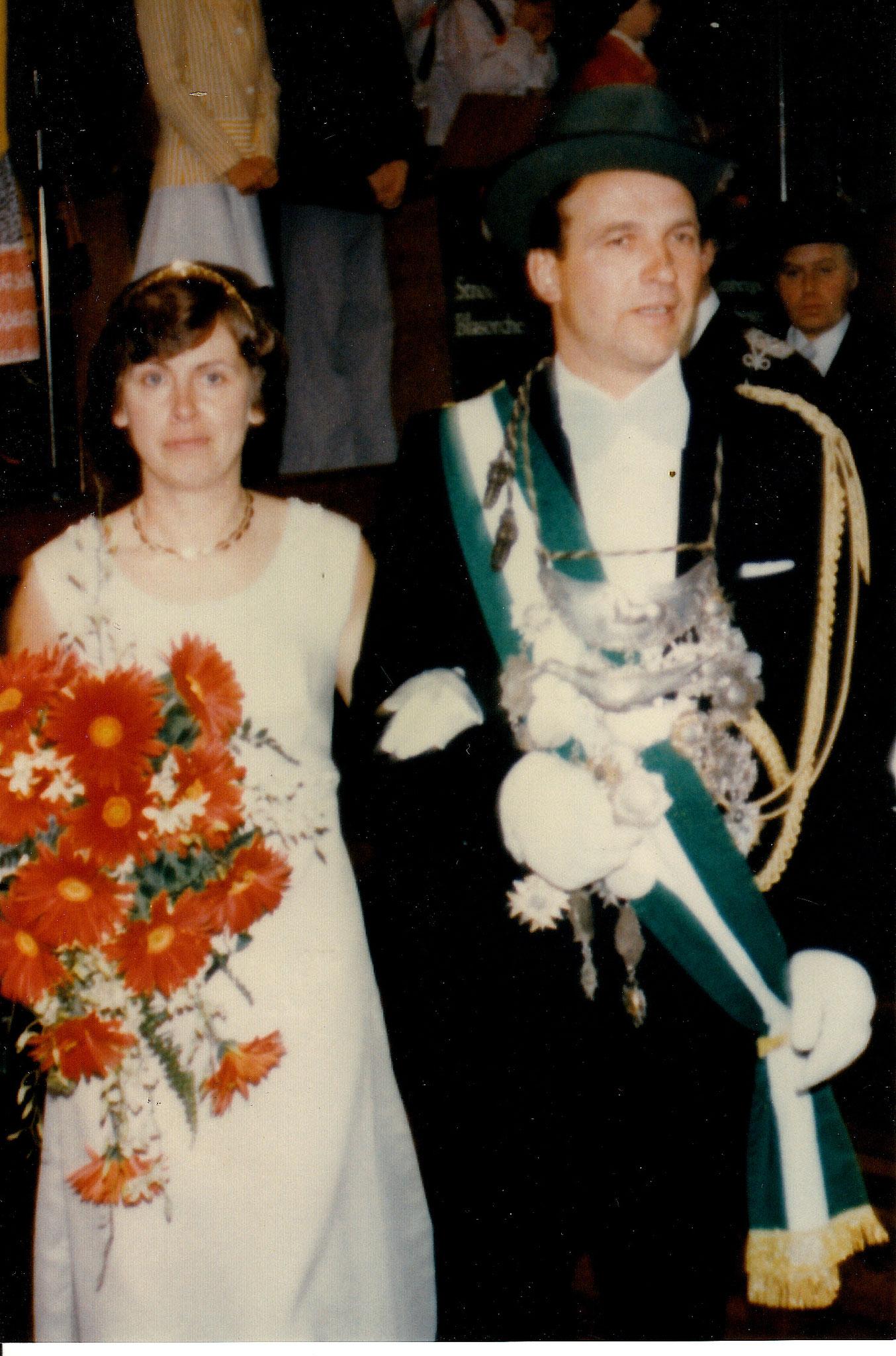 1977 Peter Gutsmann+ & Elisabeth Romberg