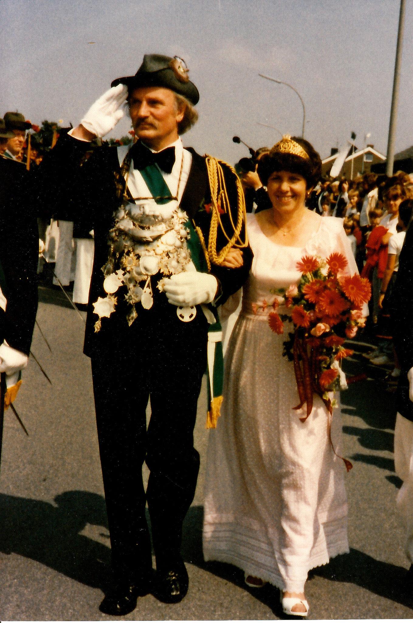 1980 Hans-J. Krause+ & Elli Brinker