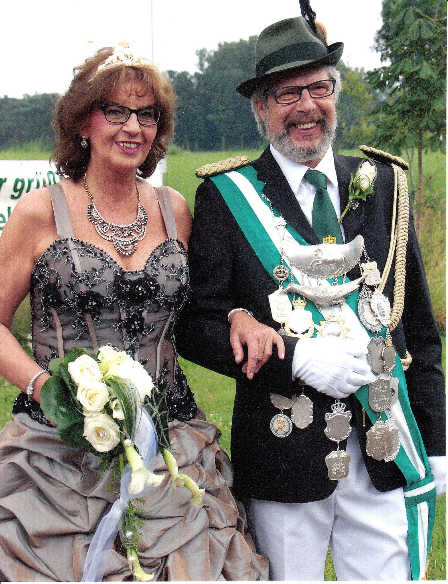2013 Alfred Kindler & Birgit Rogalla-Kindler