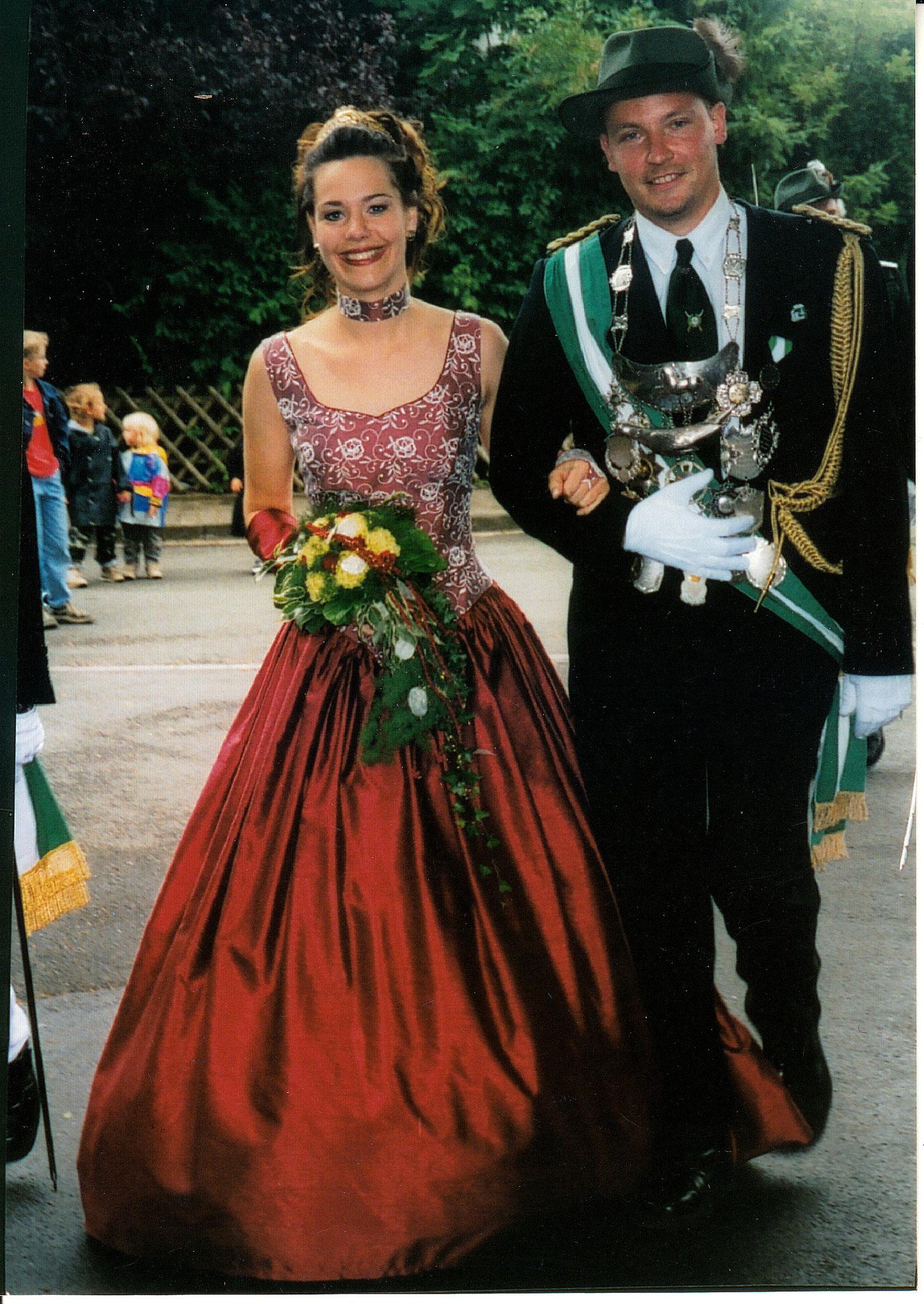 2000 Holger Bosmans & Nadja Bosmans