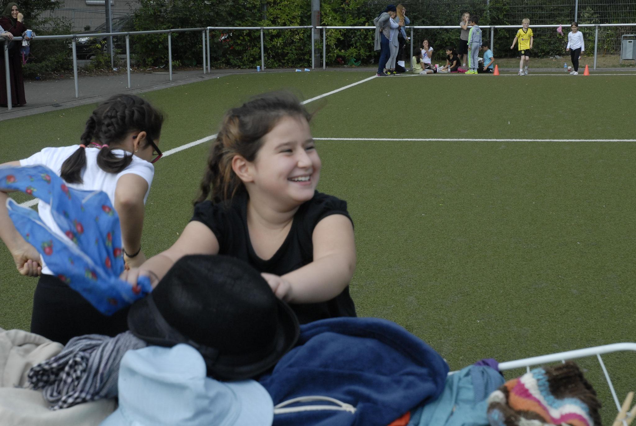 Spiel- und Sportfest 17