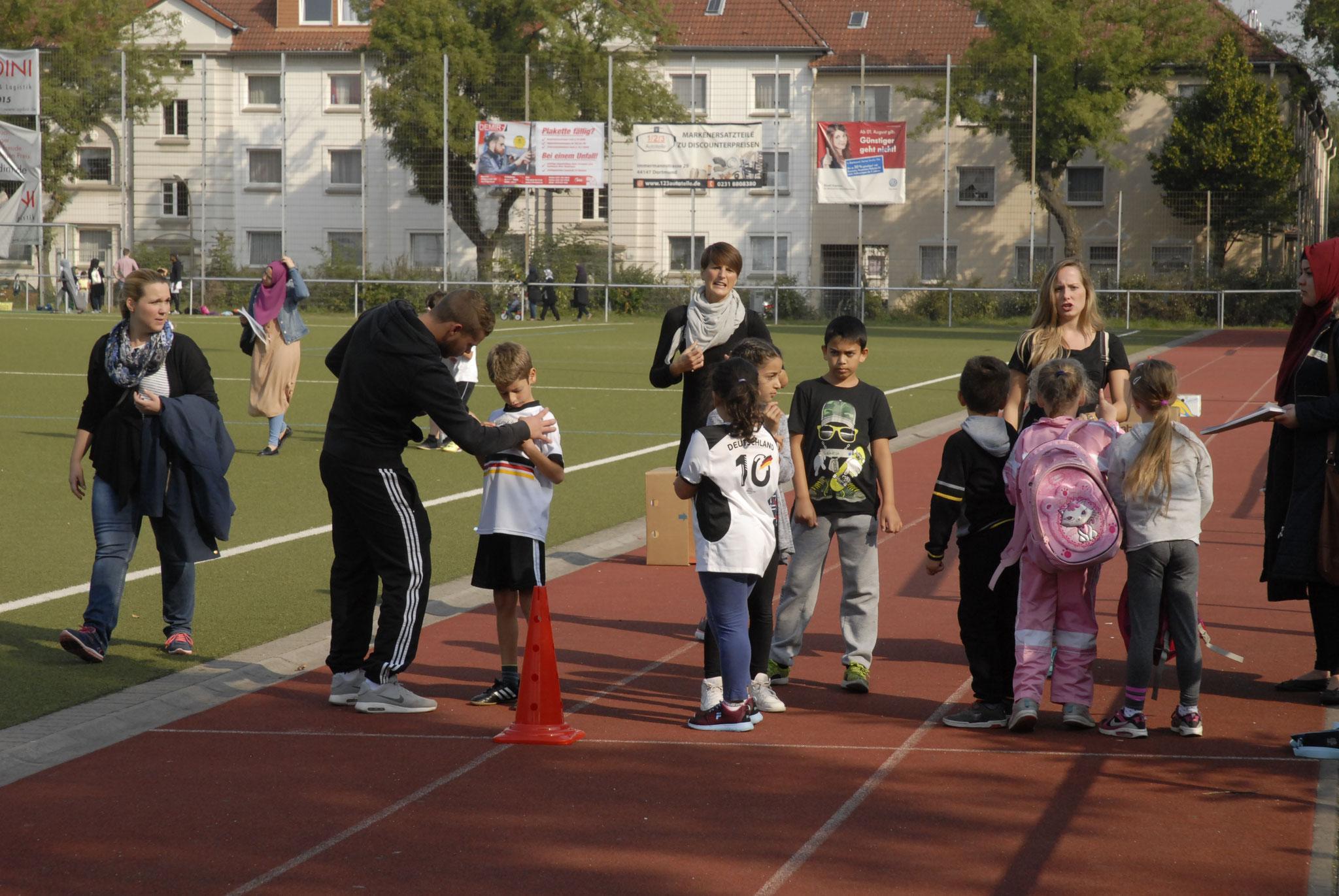 Spiel- und Sportfest 14
