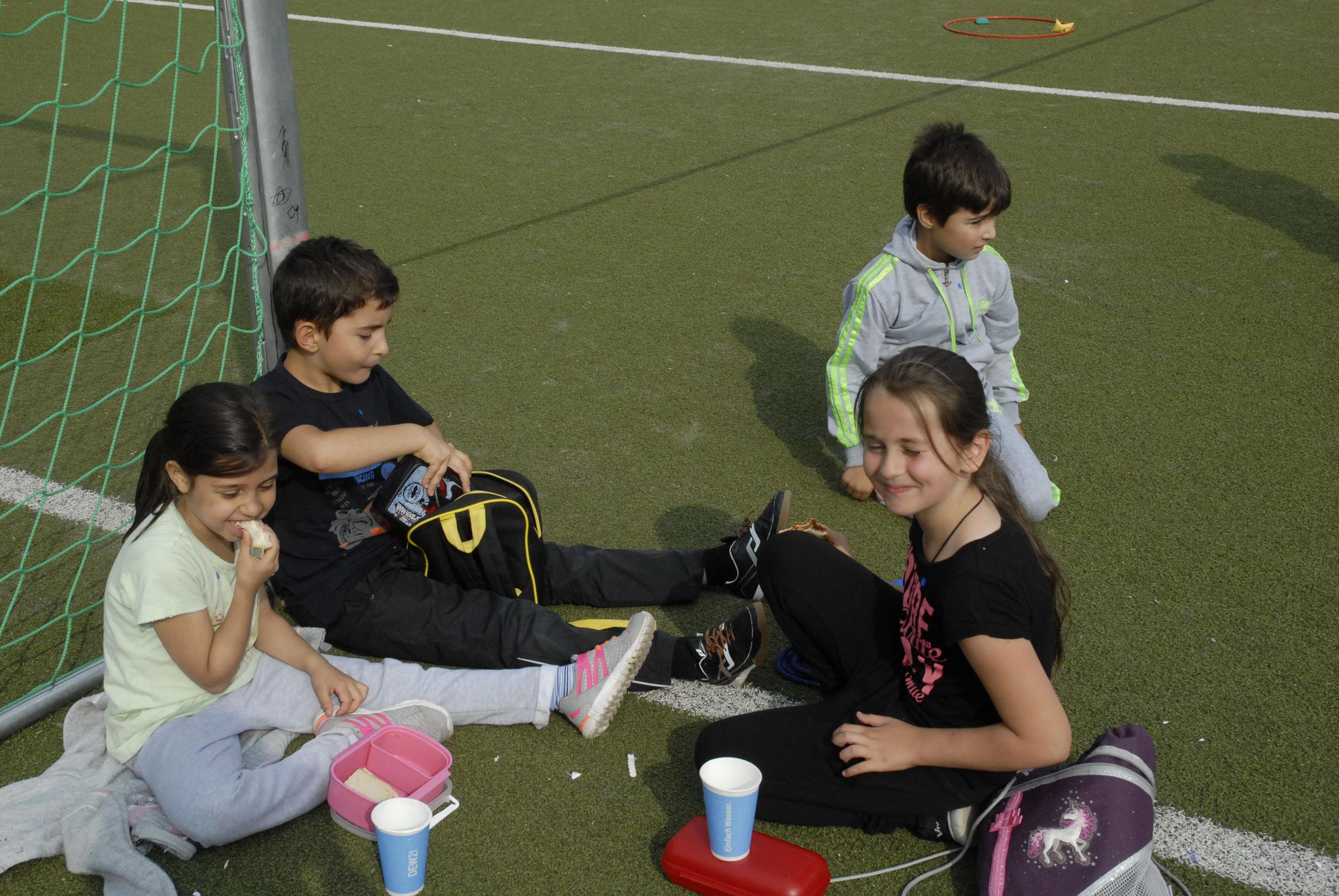 Spiel- und Sportfest 16