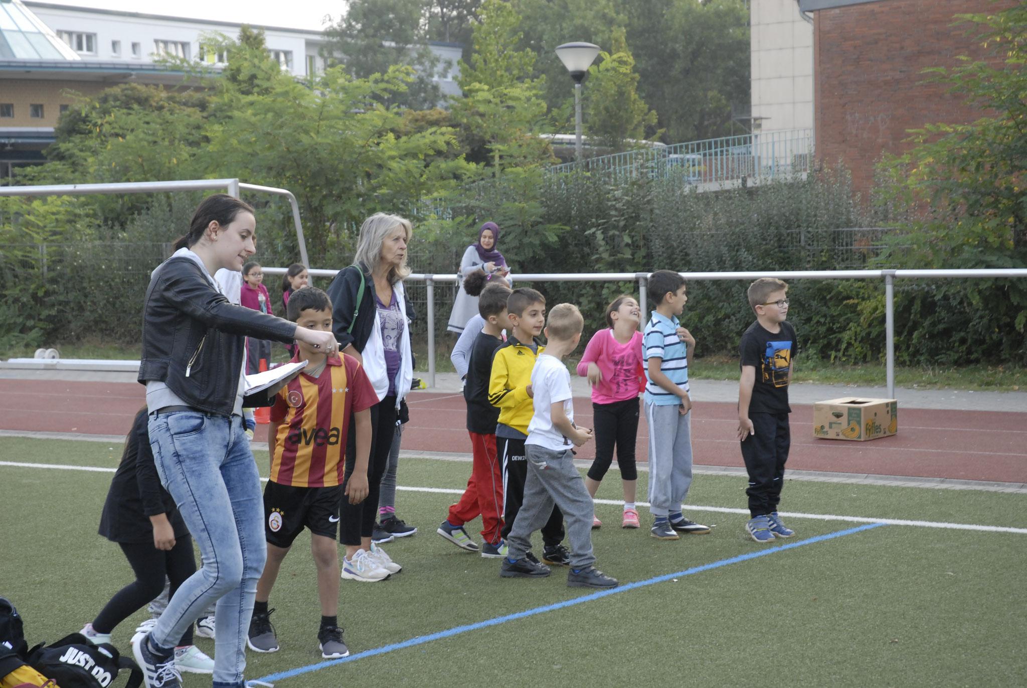 Spiel- und Sportfest 2
