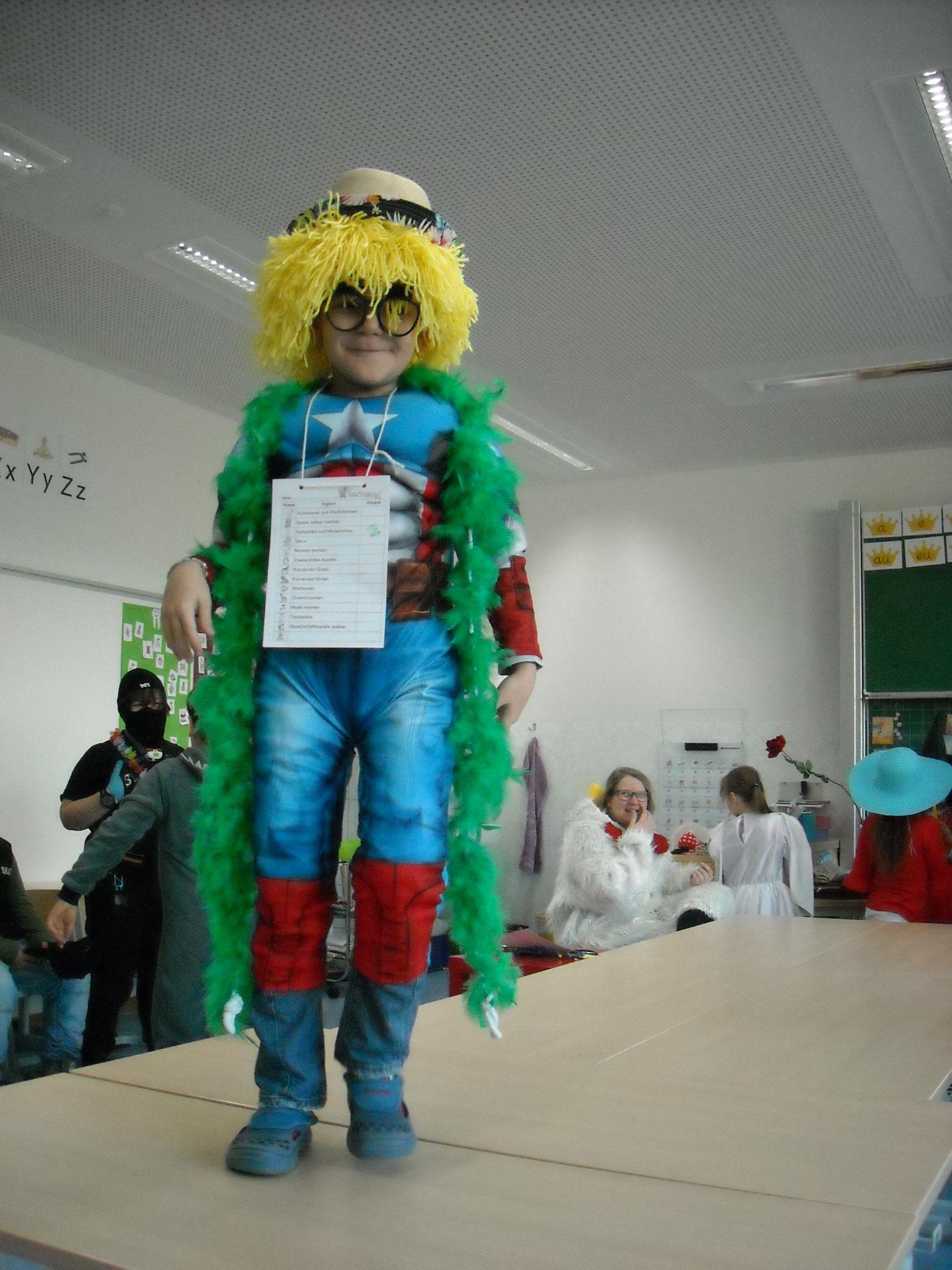 Karneval 13
