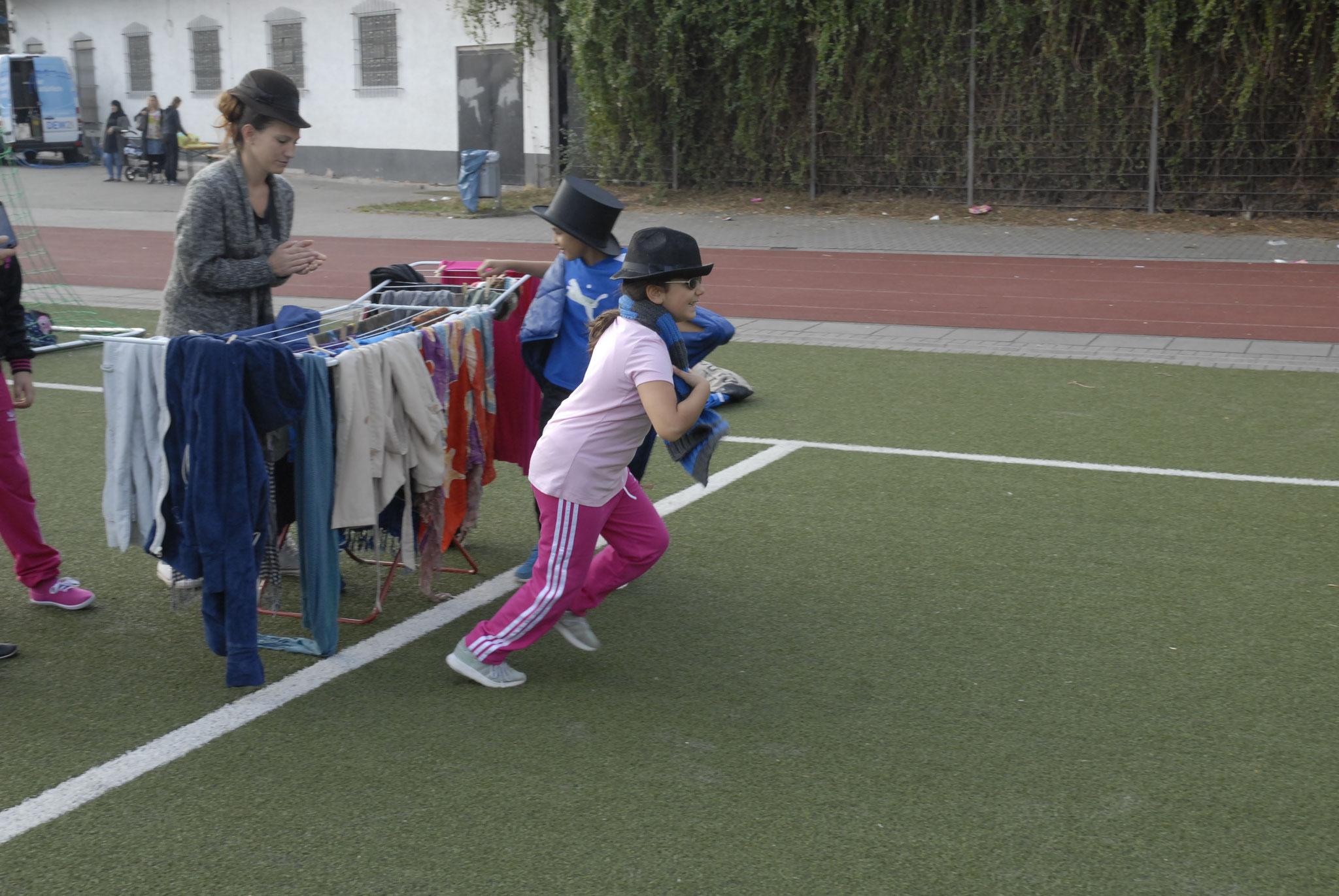 Spiel- und Sportfest 6