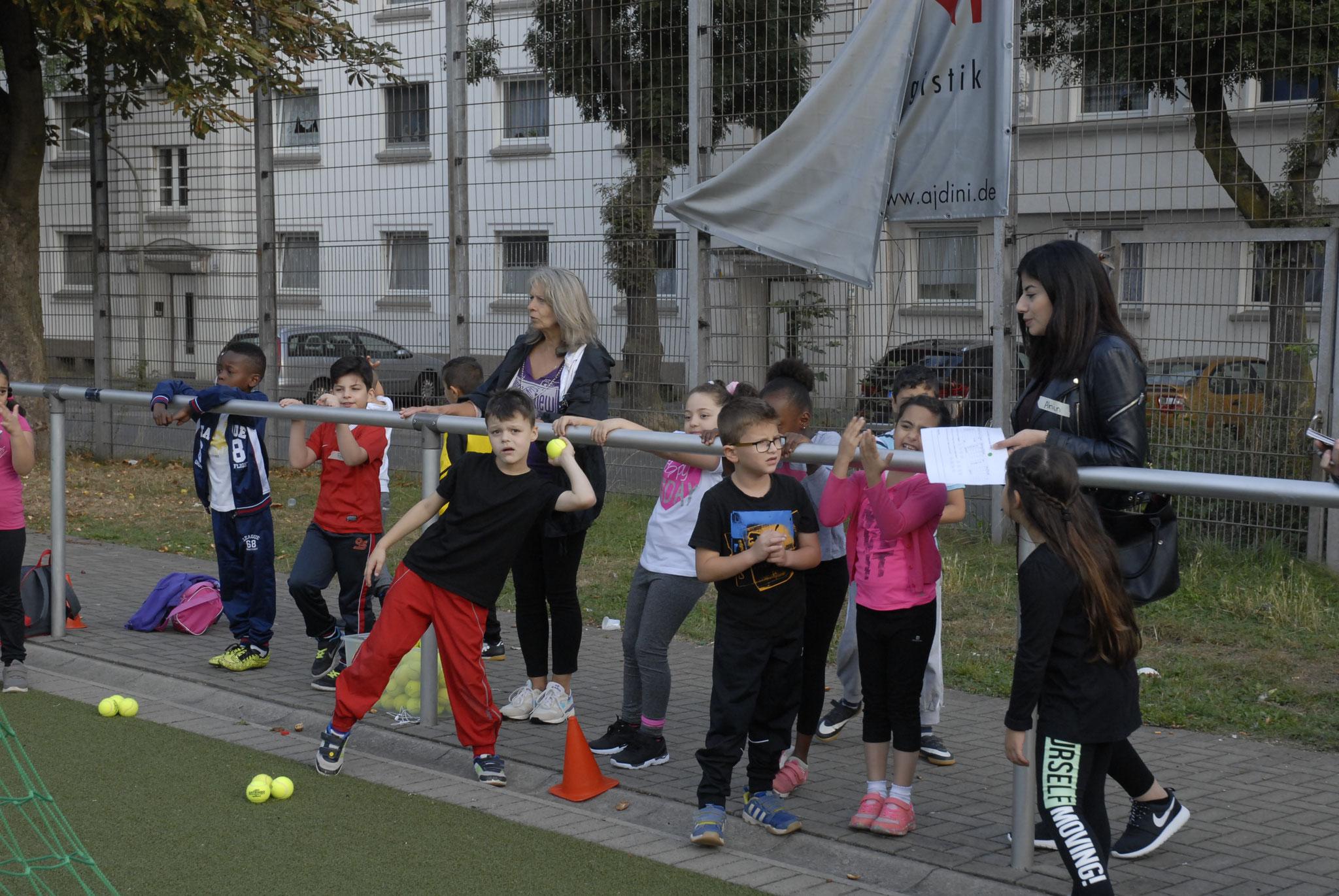 Spiel- und Sportfest 5
