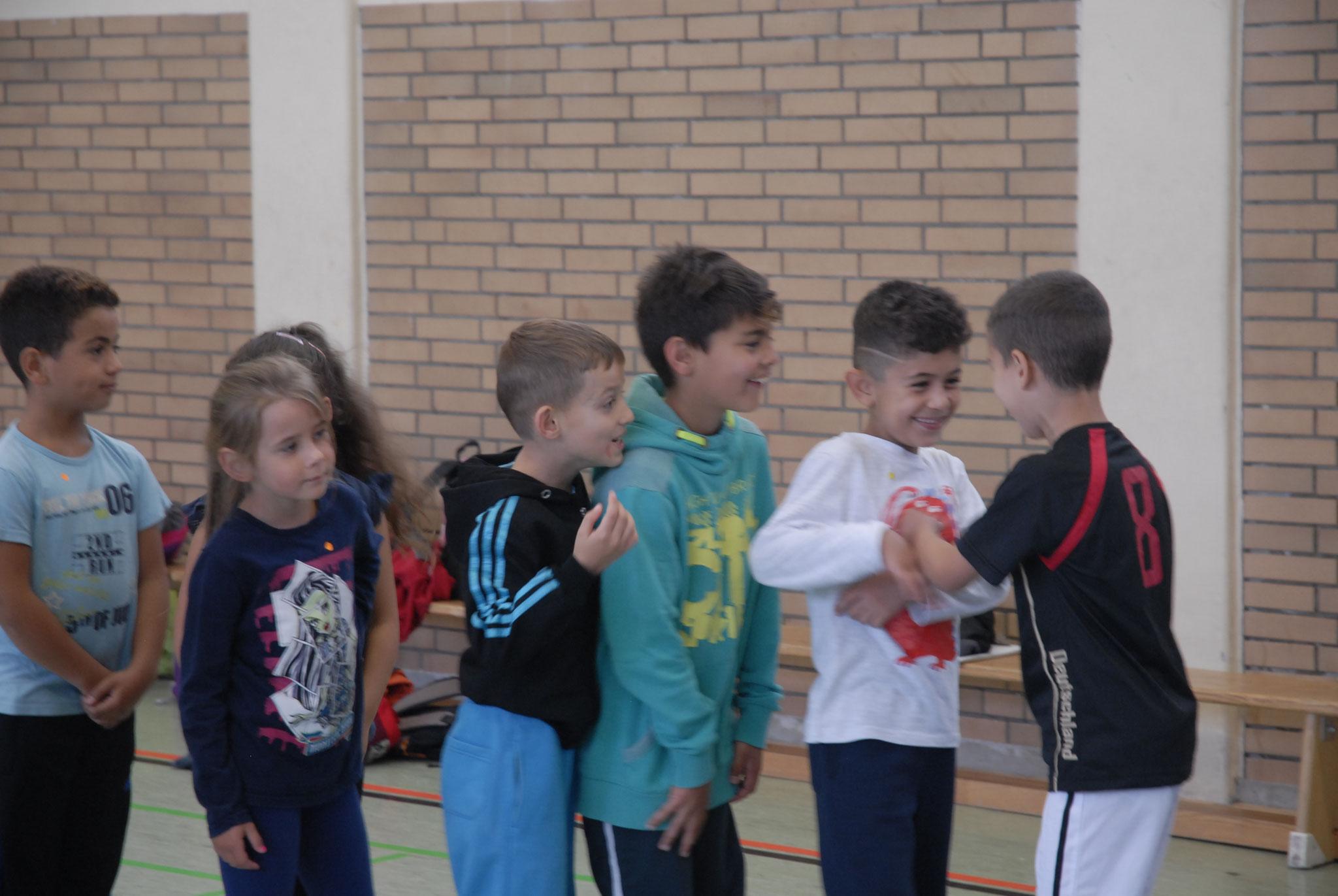 Spiel- und Sportfest 11