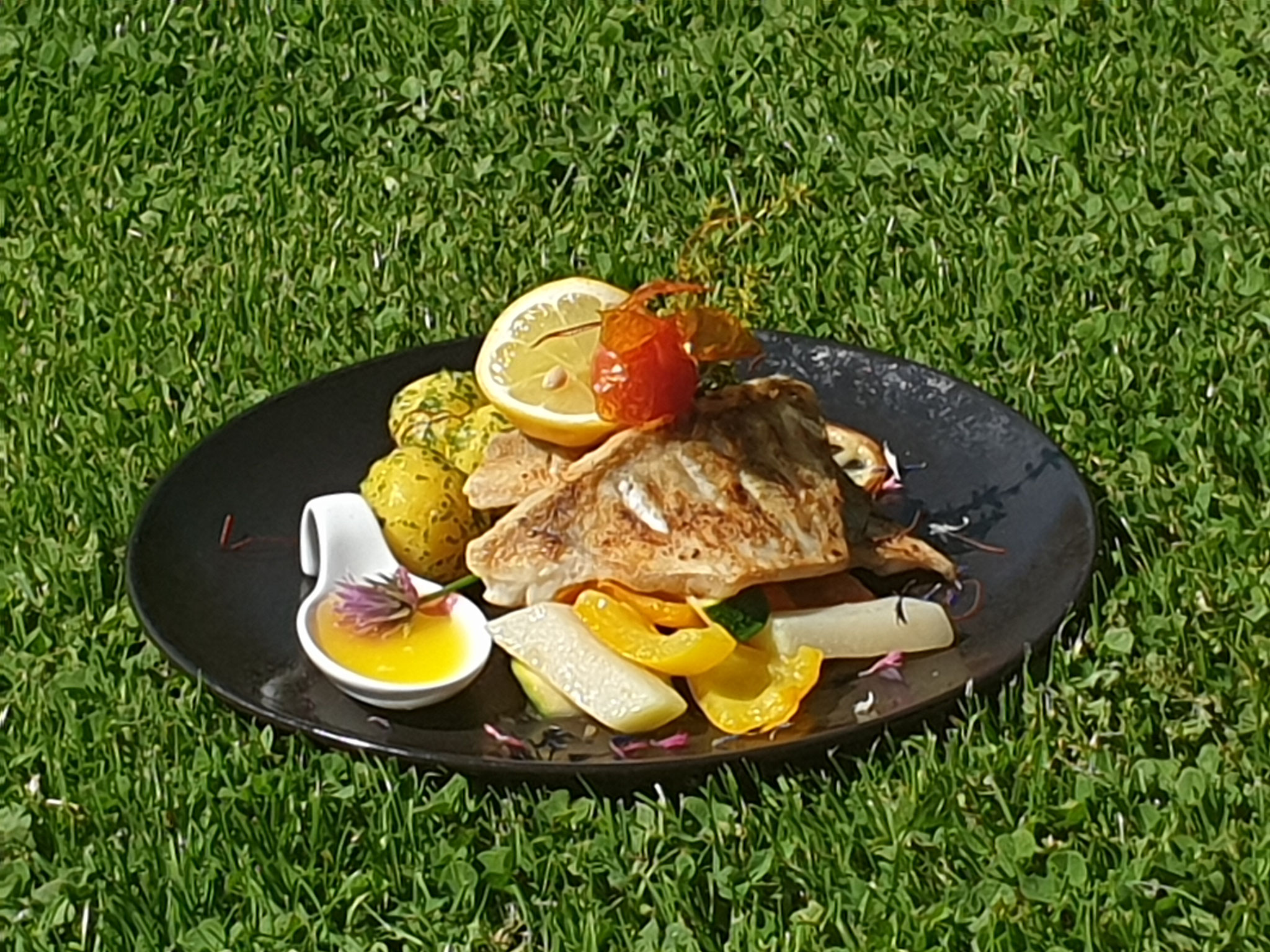Restaurant BBQ Adriana Bad Kleinkirchheim