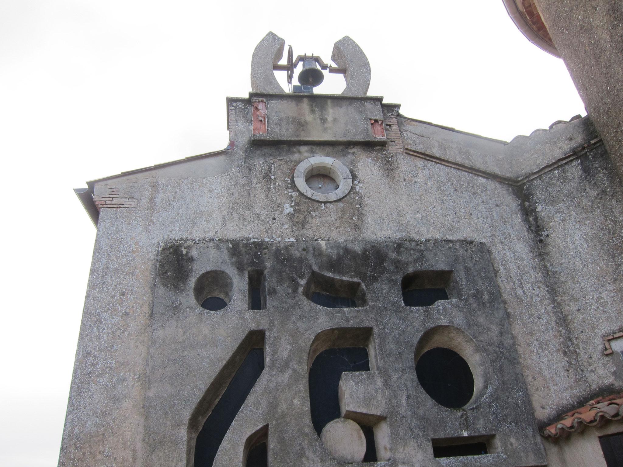 修道会の鐘