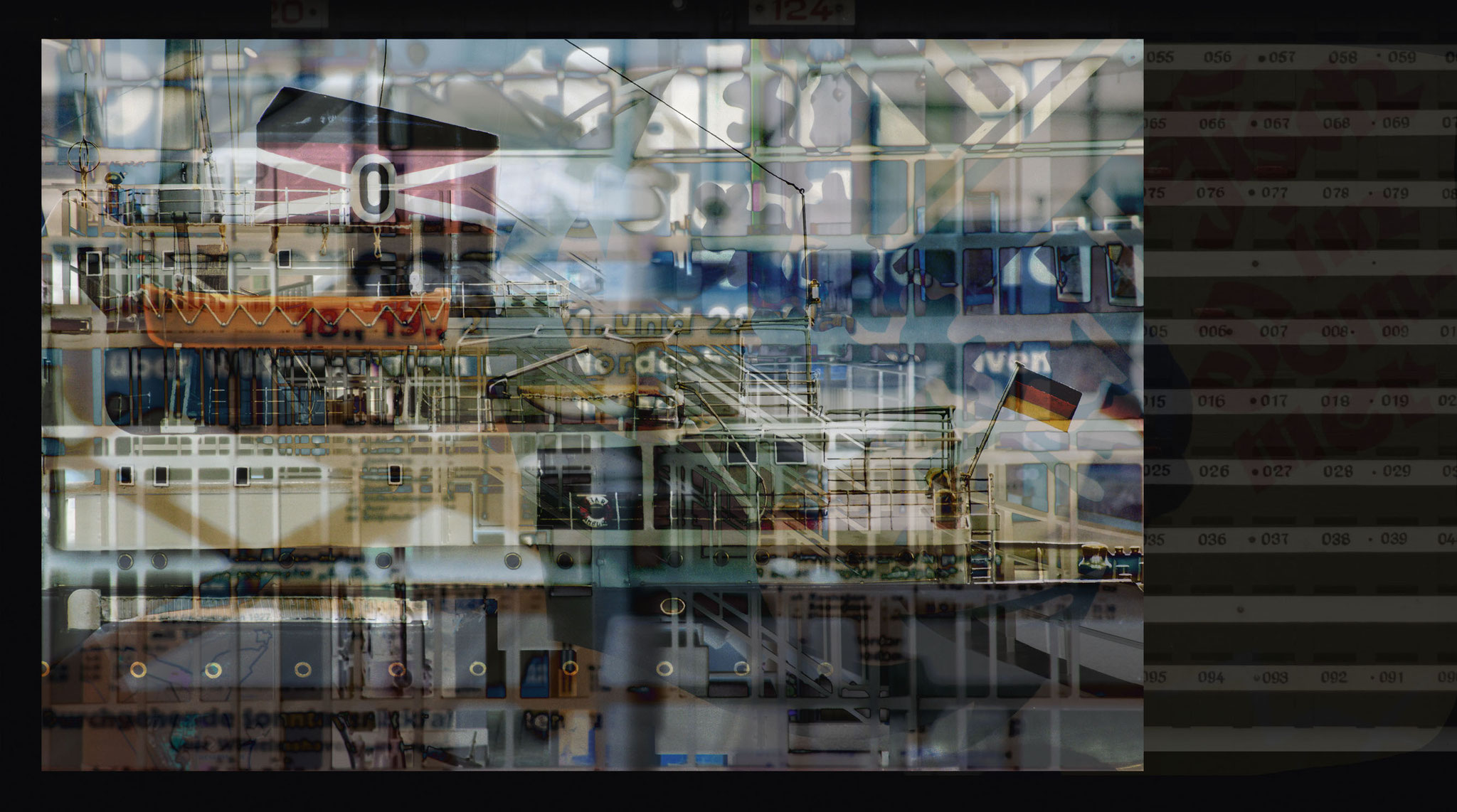 Frank Wassmann - Impressionen I