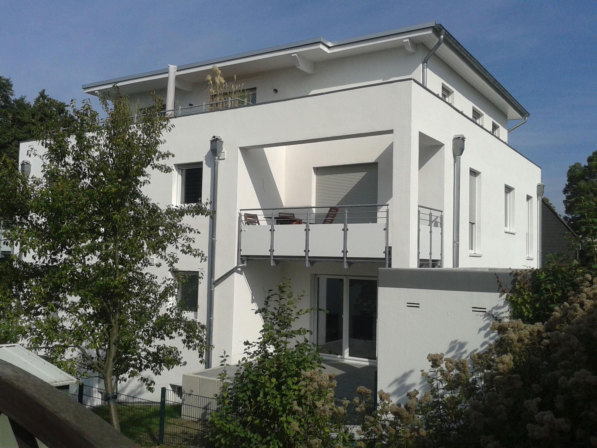 2016: Dortmund-Höchsten, Wittbräucker Straße 435