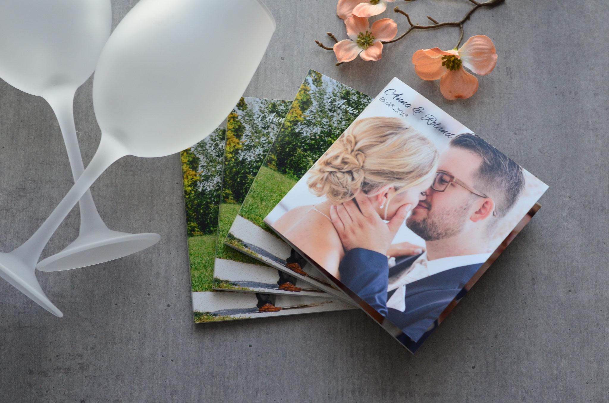 Softcover Fotobuch 12x12