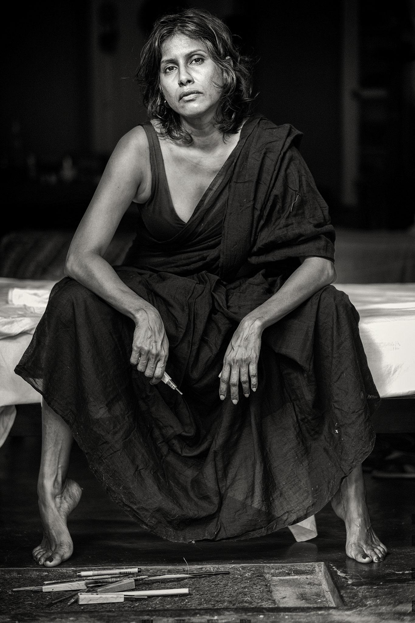 Layla Gonaduwa