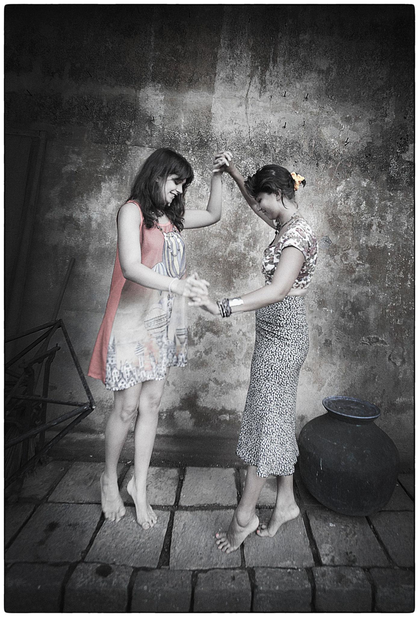 Ashira & Tashi © OBS