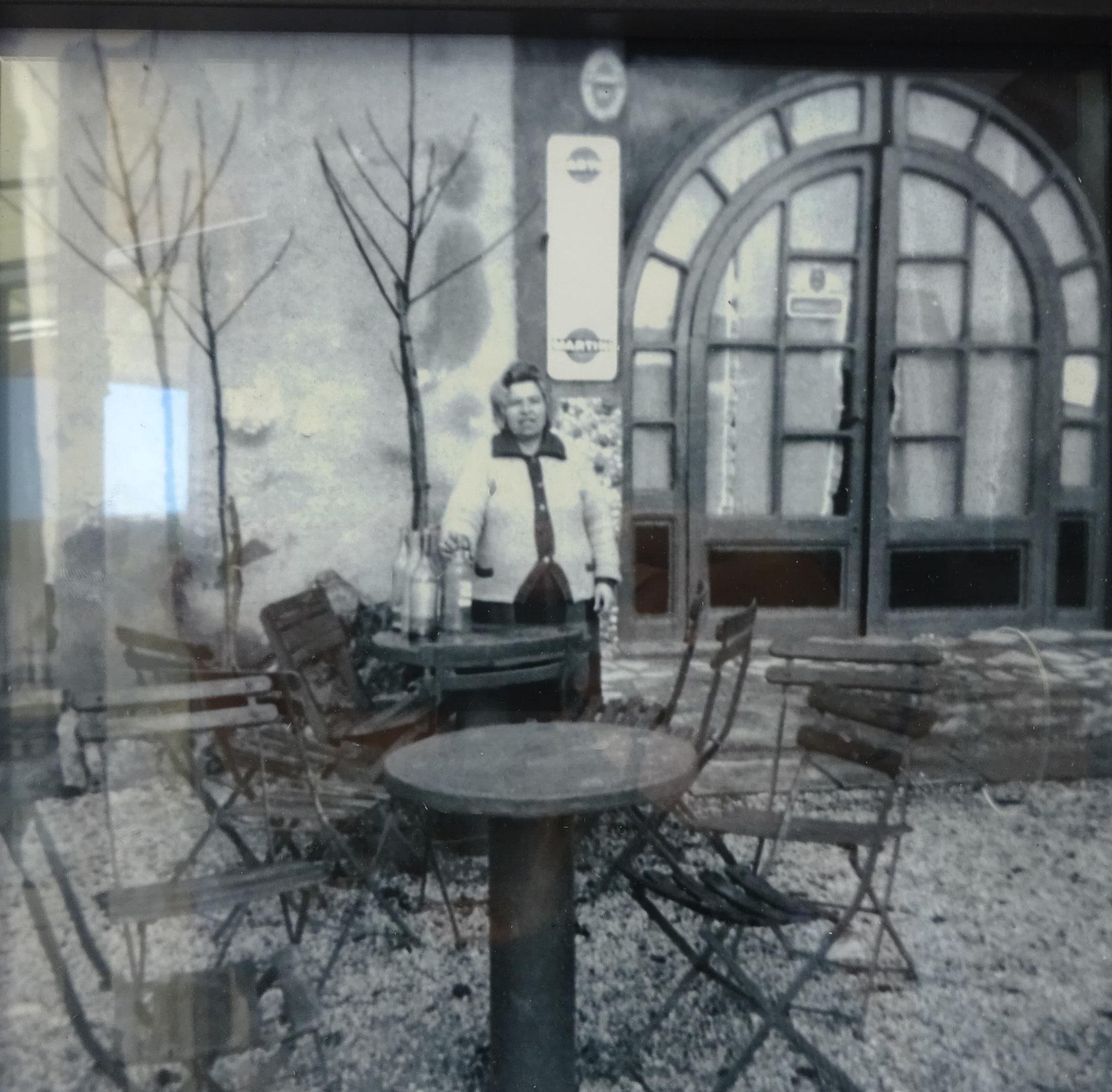 L'Auberge Provencale à Crillon le Brave