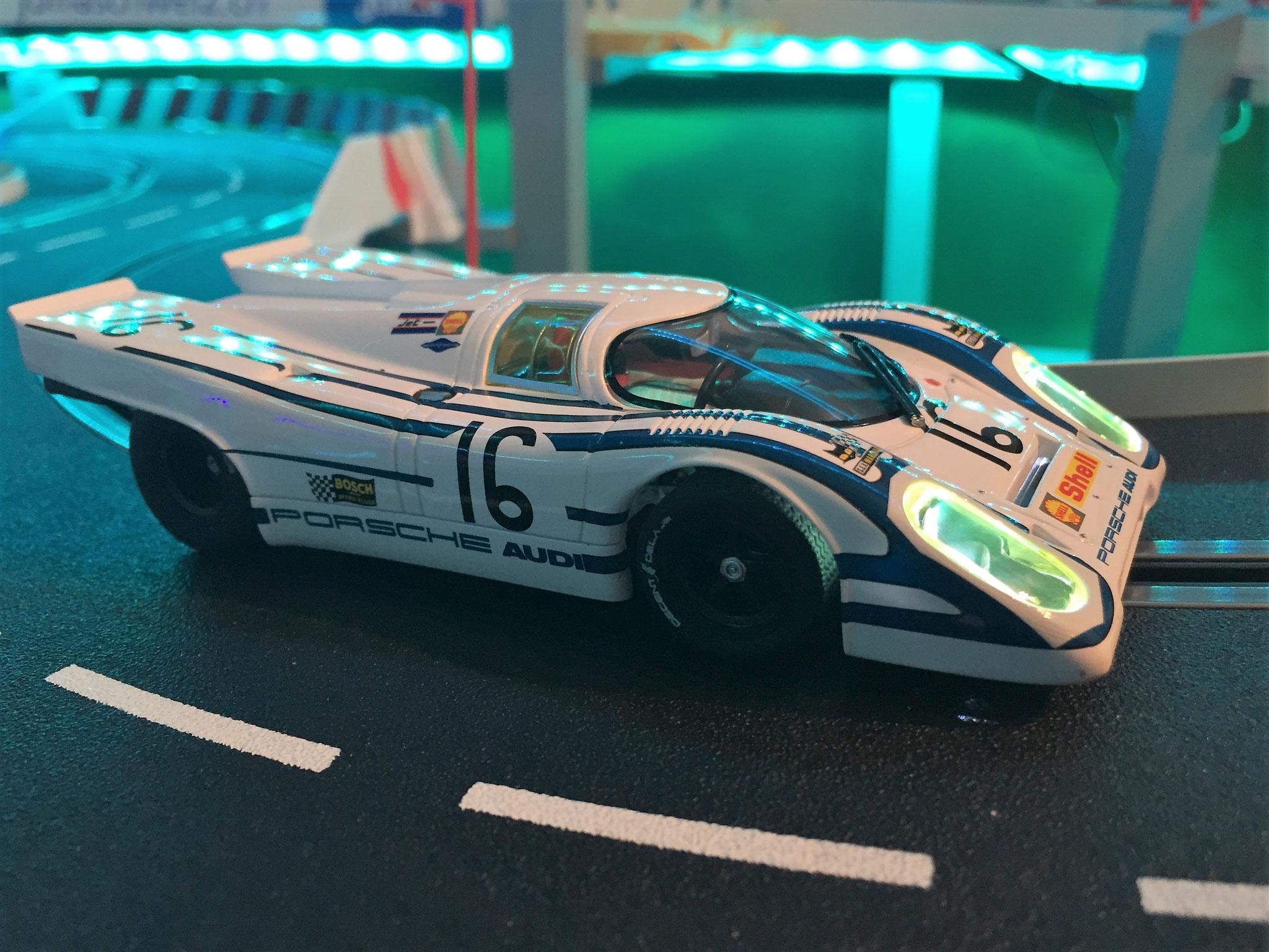 Porsche 917K - Sebring