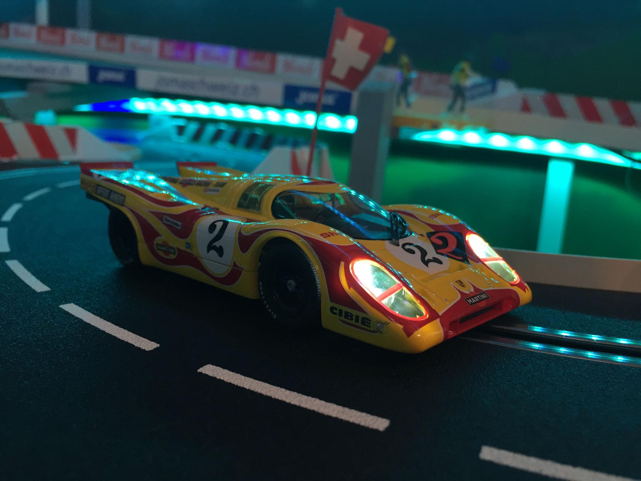 Porsche 917K - Kyalami